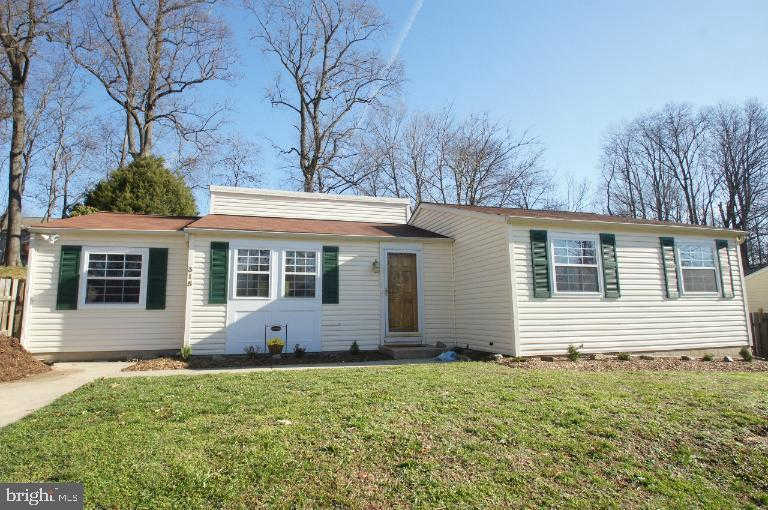 315 Bright Oaks Drive, Bel Air, MD 21015 now has a new price of $199,900!