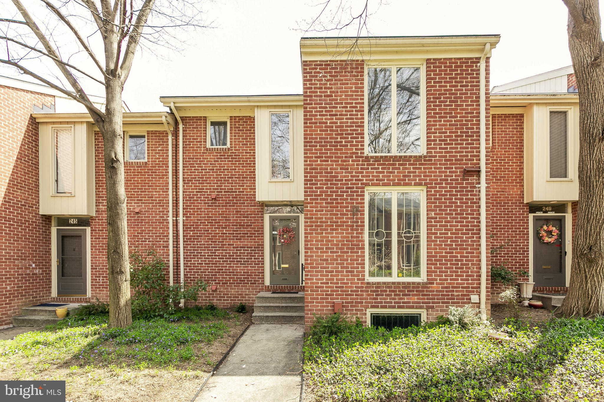Another Property Sold - 247 W Lanvale Street, Baltimore, MD 21217
