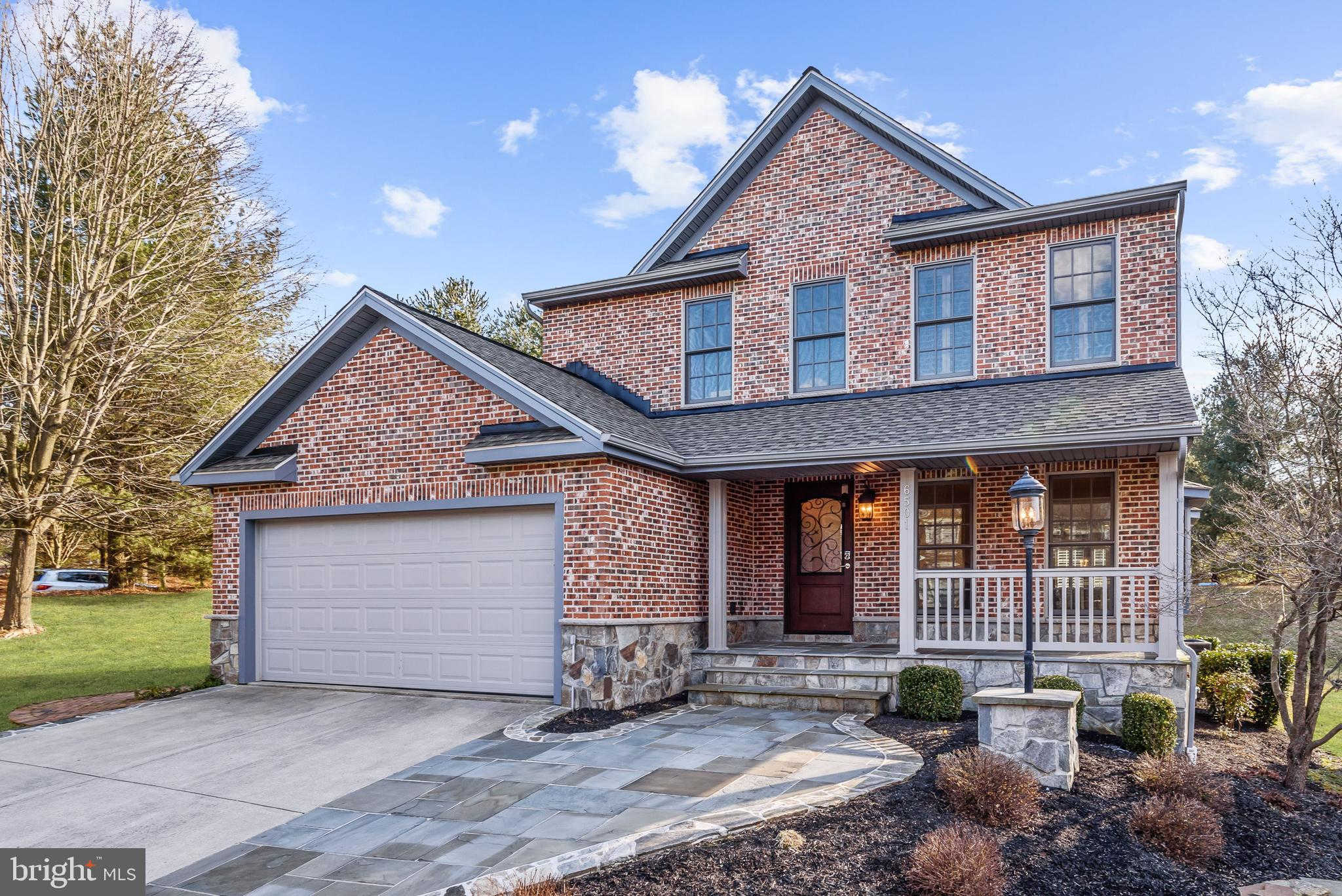 6501 Autumn Wind Circle, Clarksville, MD 21029 now has a new price of $800,000!