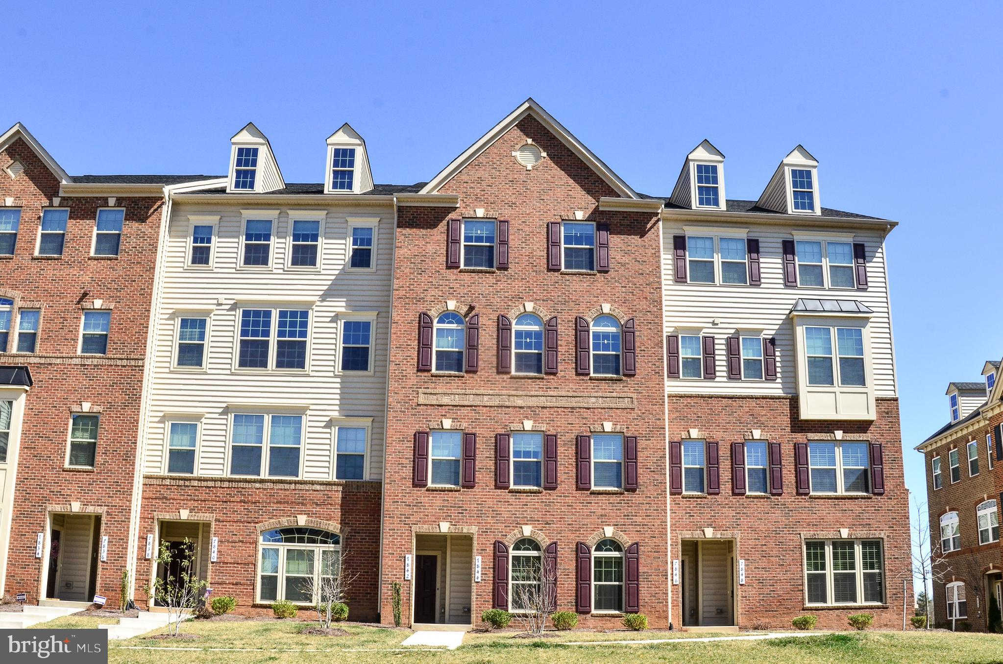 Another Property Sold - 7842 Culloden Crest Lane, Gainesville, VA 20155
