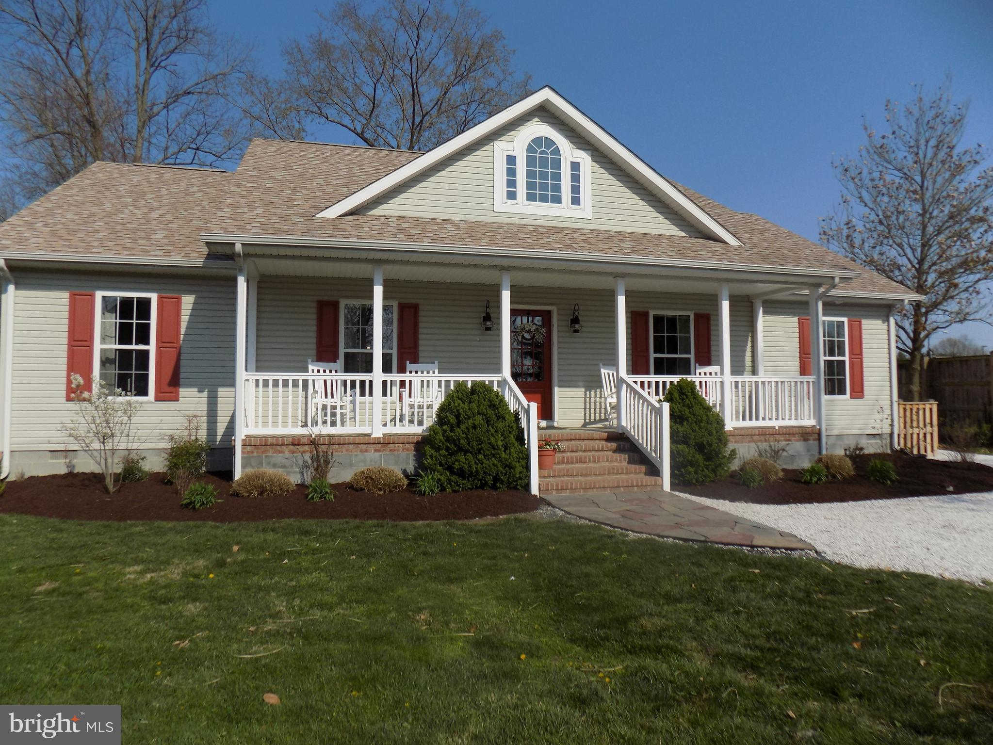 Another Property Sold - 416 S Aurora Street, Easton, MD 21601