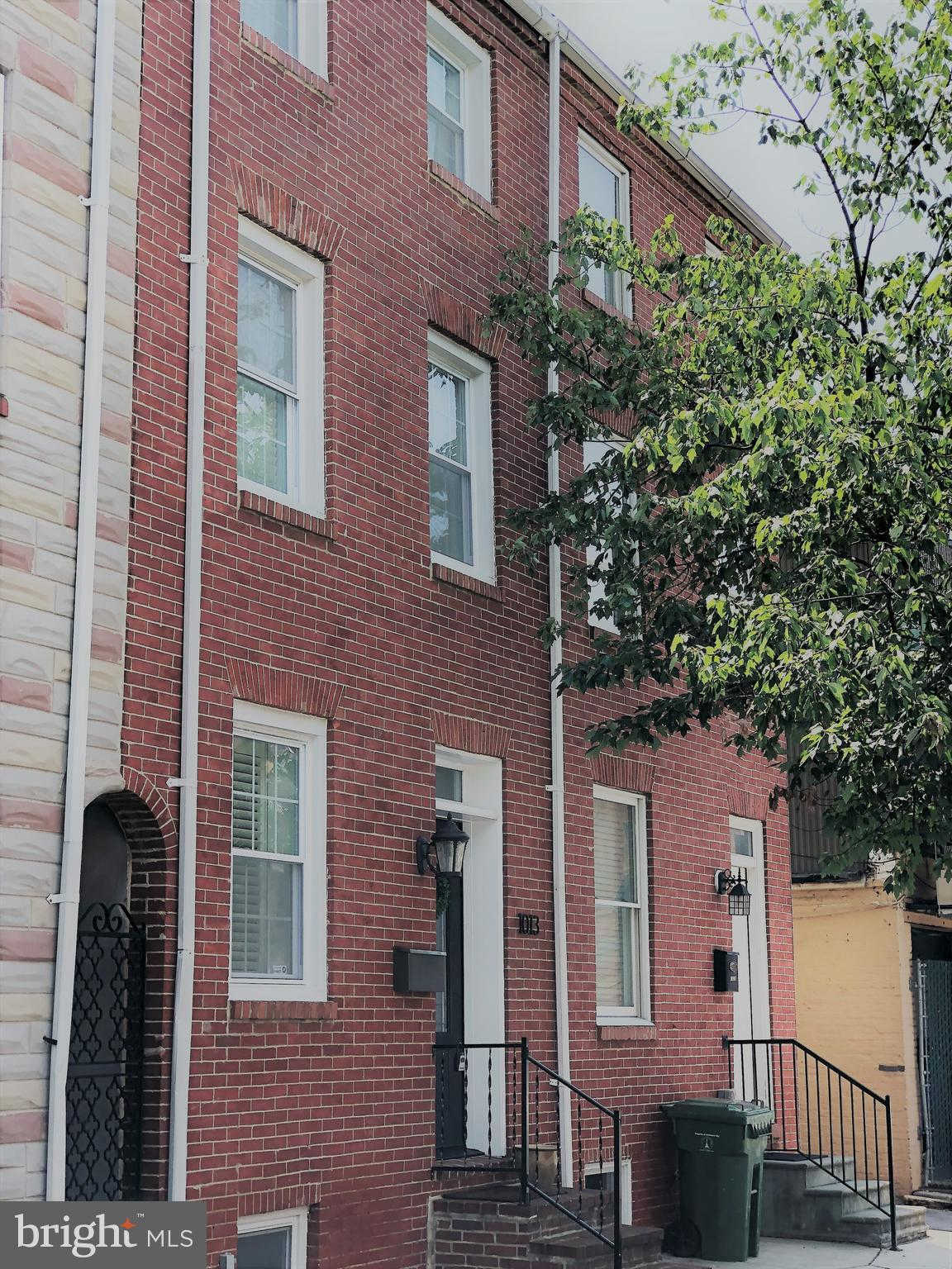 1013 S Linwood Avenue, Baltimore, MD 21224 now has a new price of $349,900!