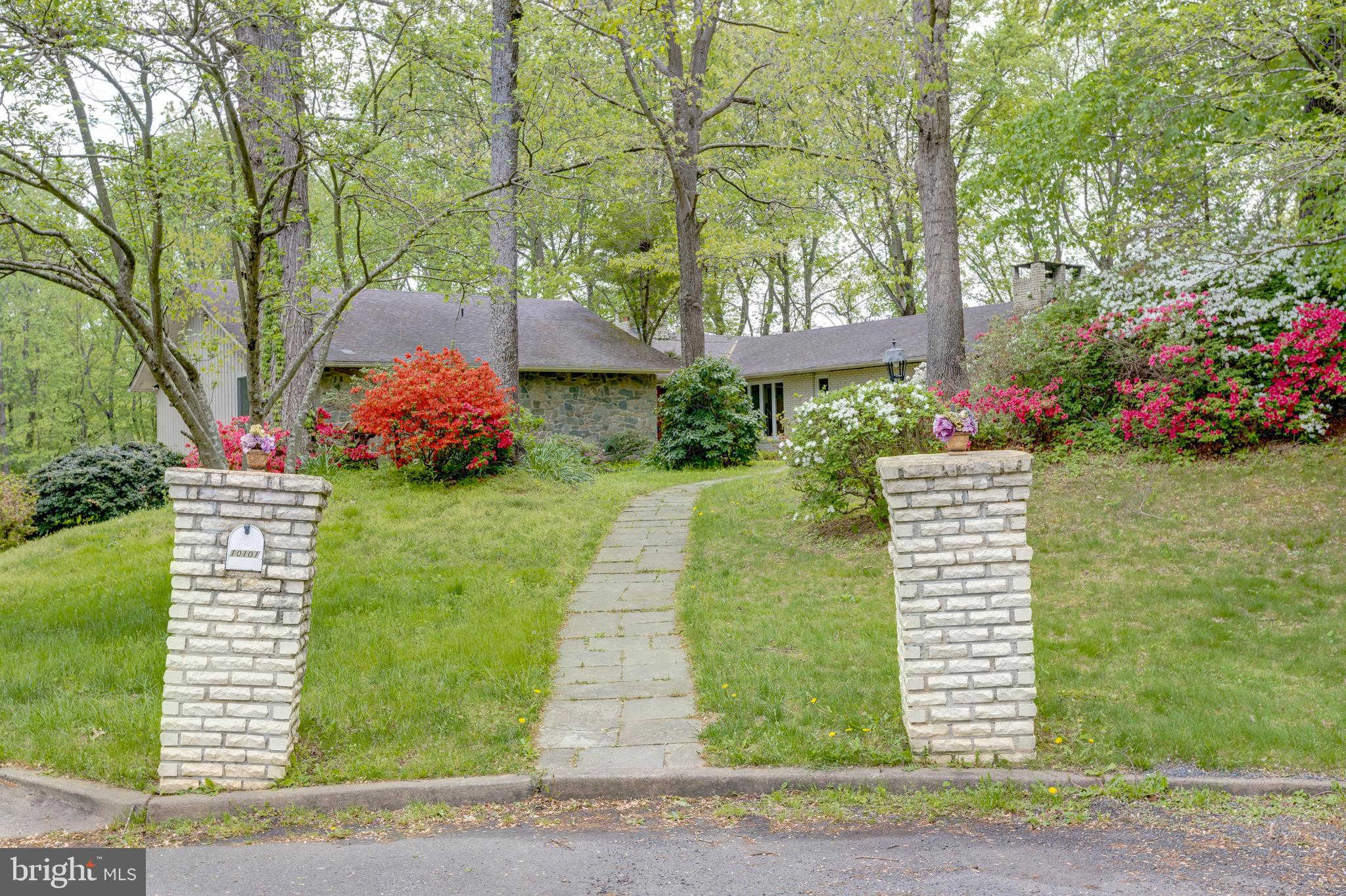 10101 Captain Hickory Place, Great Falls, VA 22066 has an Open House on  Saturday, May 25, 2019 1:00 PM to 4:00 PM