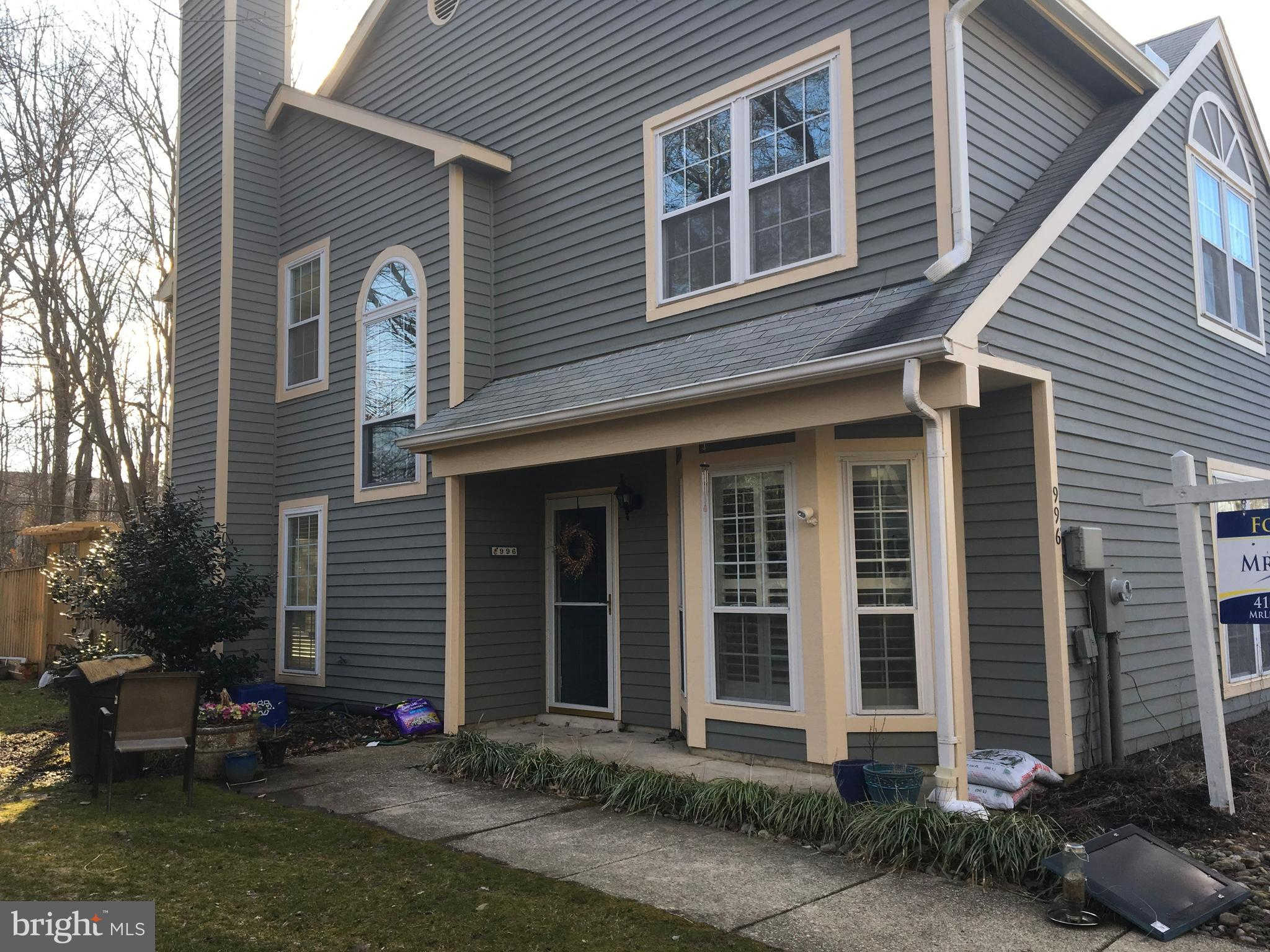 Another Property Sold - 996 Breakwater Drive, Annapolis, MD 21403