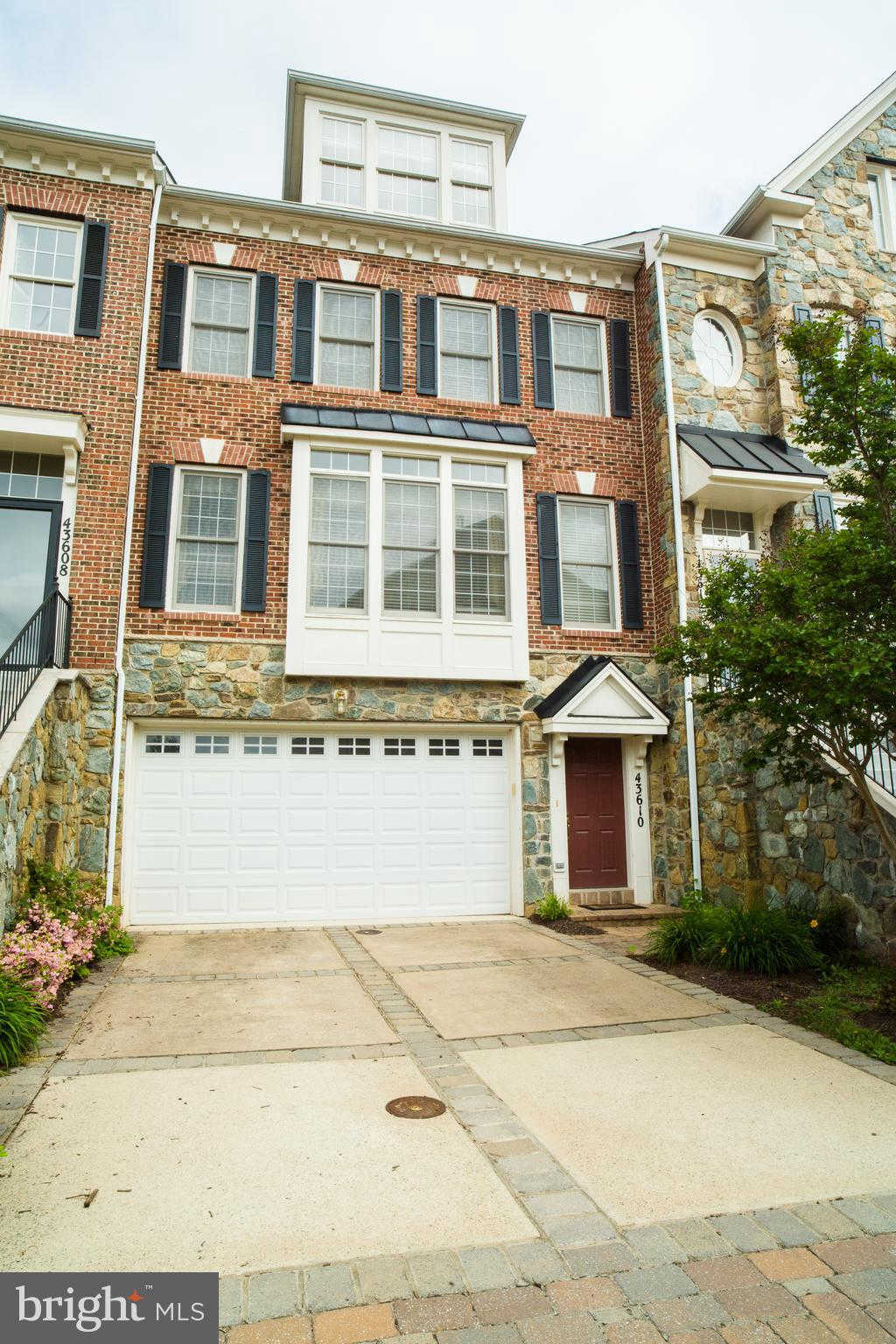 43610 Beaver Creek Terrace, Leesburg, VA 20176 is now new to the market!