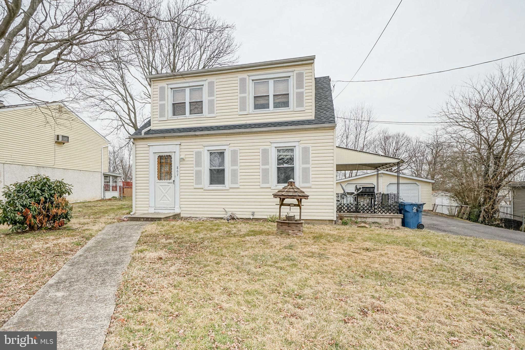 Another Property Sold - 867 Simons Avenue, Bensalem, PA 19020
