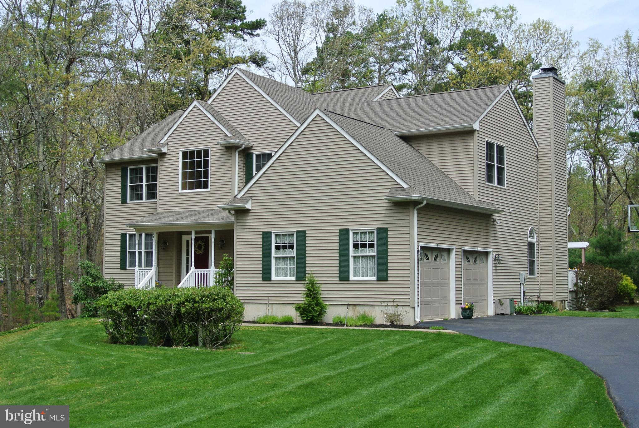 14 Nyoda Trail, Tabernacle, NJ 08088 now has a new price of $434,900!