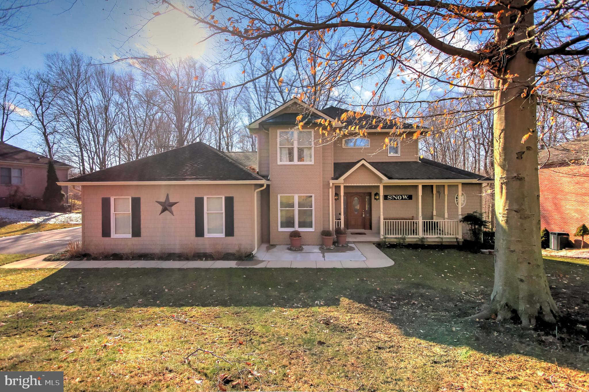 Another Property Sold - 824 Sidehill Drive, Bel Air, MD 21015