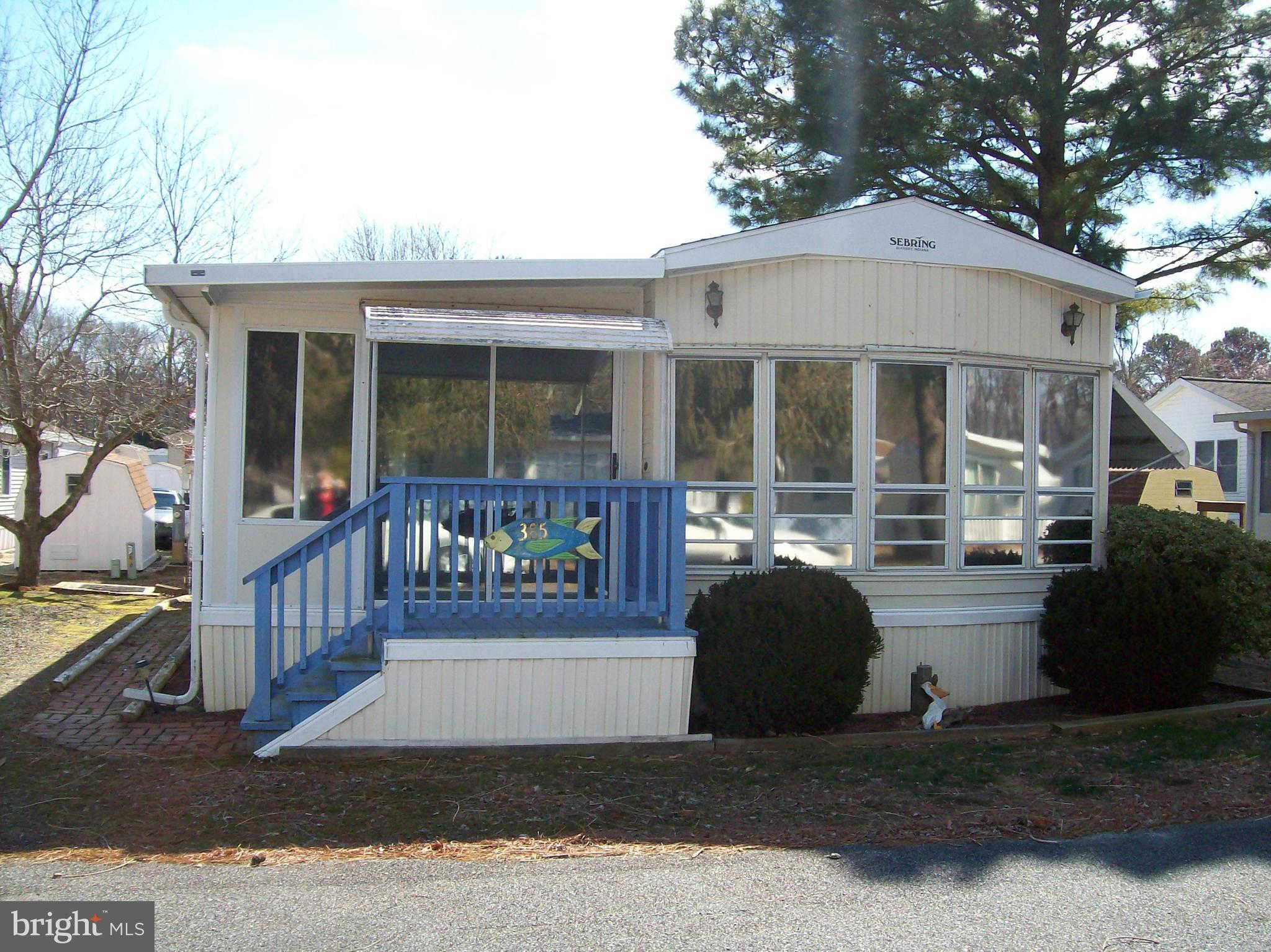 385 Seahawk Lane, Berlin, MD 21811 now has a new price of $96,500!