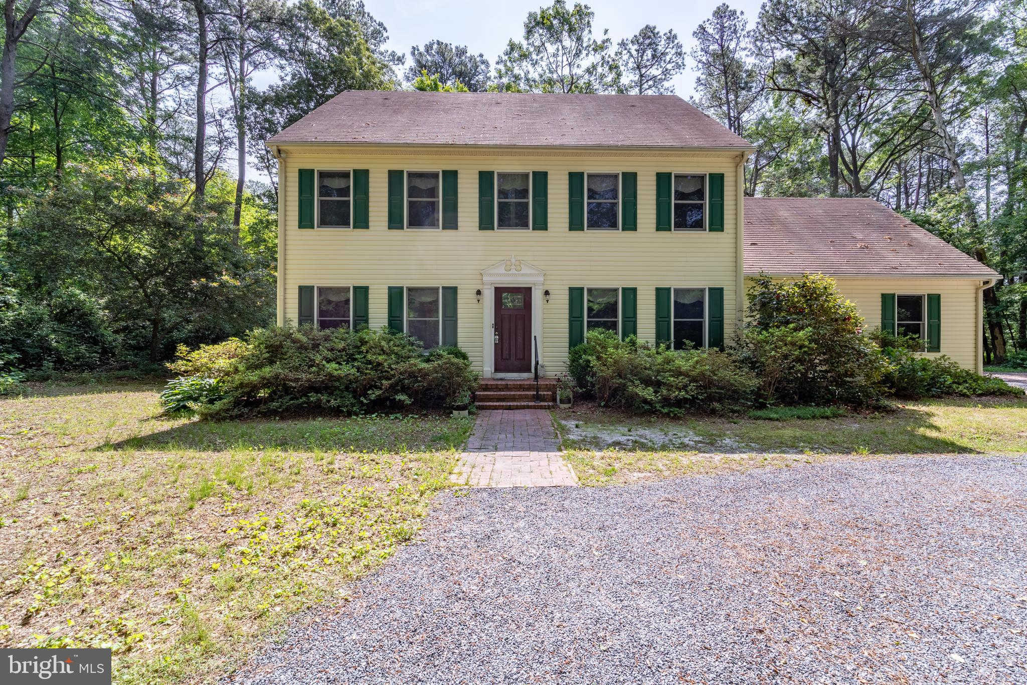 Another Property Sold - 1321 Toadvine Road, Salisbury, MD 21804