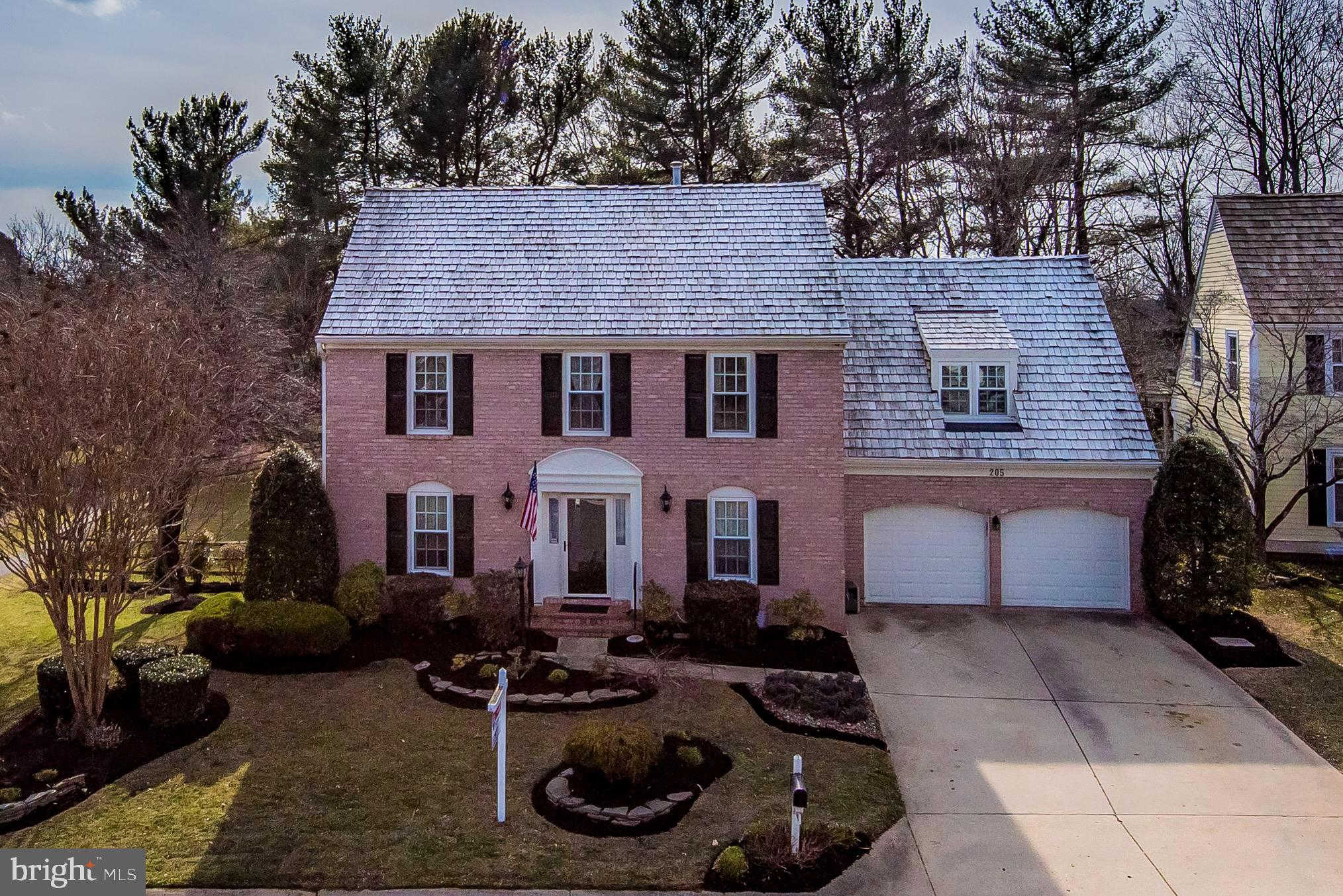 Another Property Sold - 205 Midsummer Circle, Gaithersburg, MD 20878