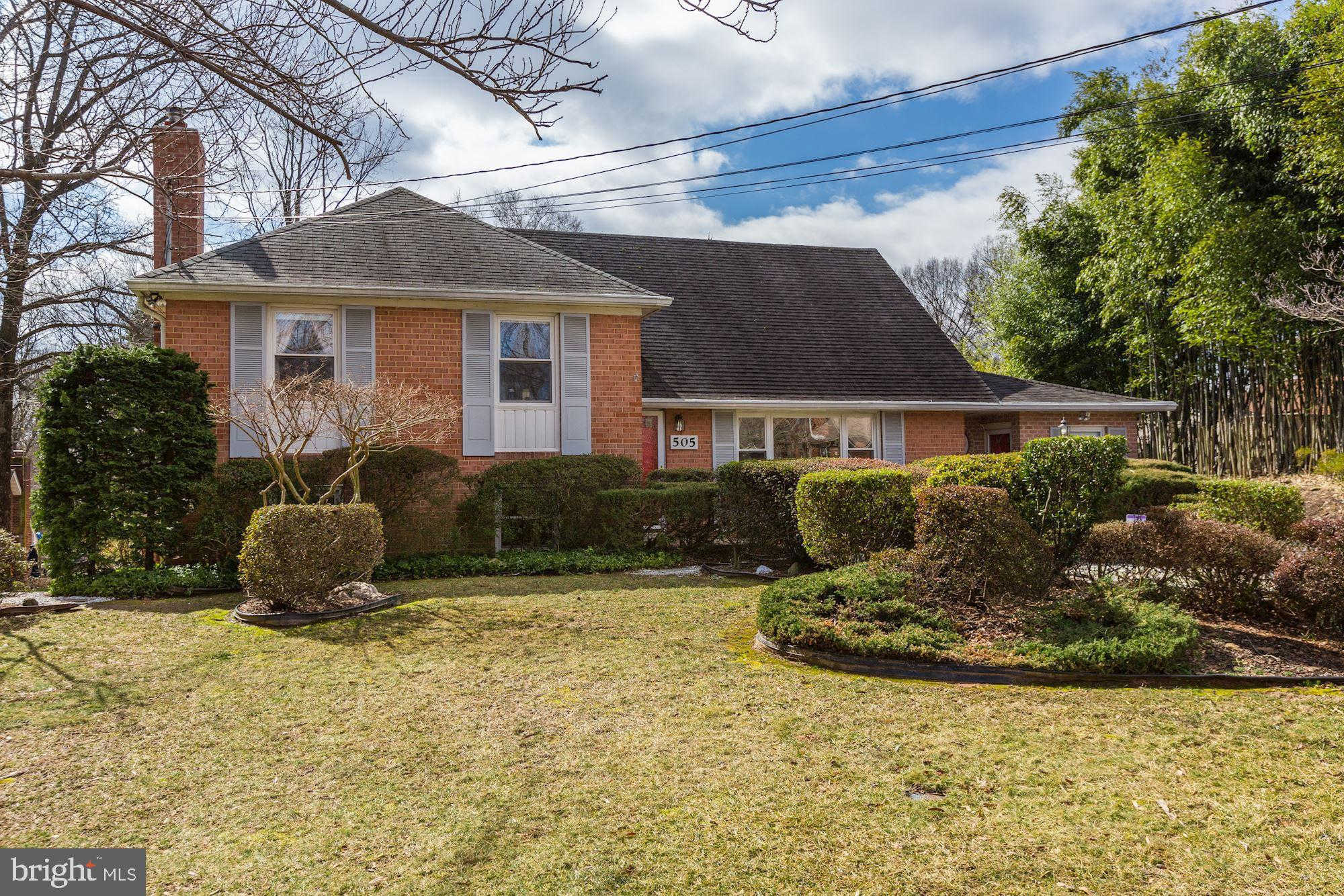 Another Property Sold - 505 Fairhill Drive, Silver Spring, MD 20904