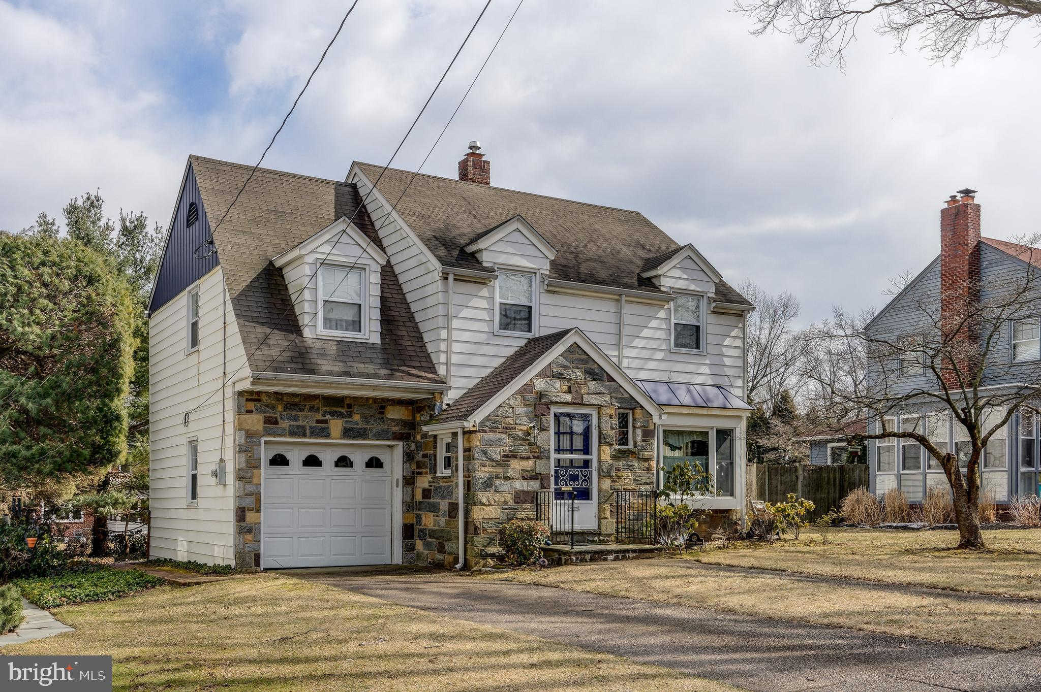 Another Property Sold - 419 Mansfield, Haddonfield, NJ 08033