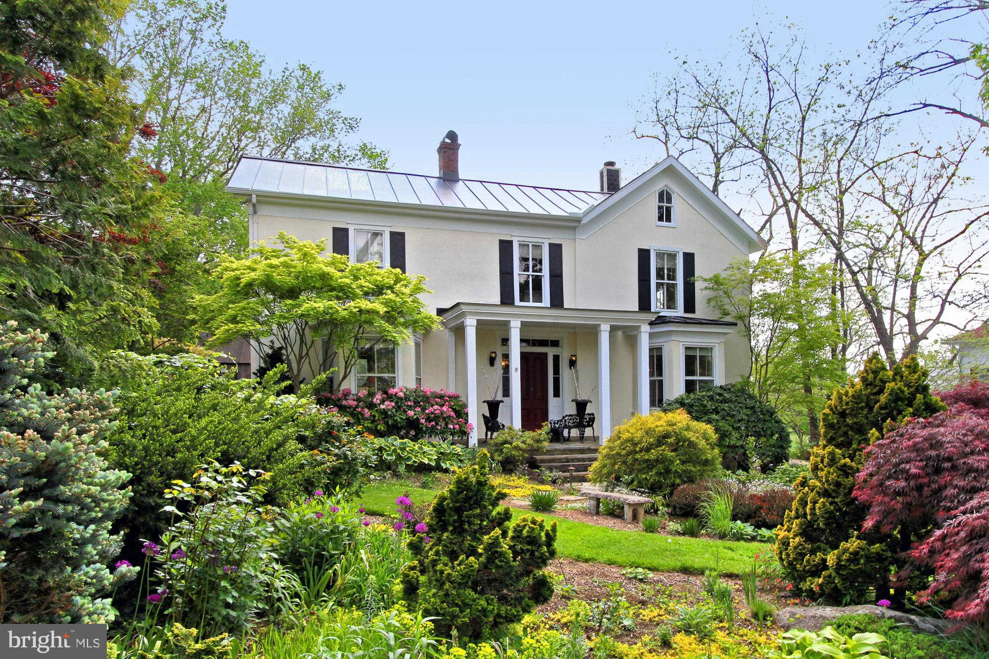 6463 Main Street, The Plains, VA 20198 now has a new price of $849,900!