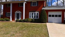 4925 Gainsborough Drive, Fairfax, VA 22032