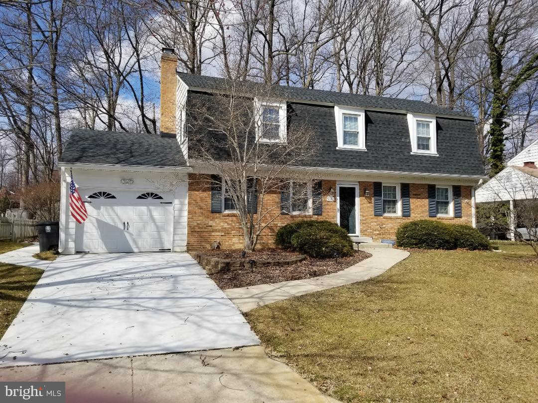 Another Property Sold - 6206 Goodman Road, Laurel, MD 20707