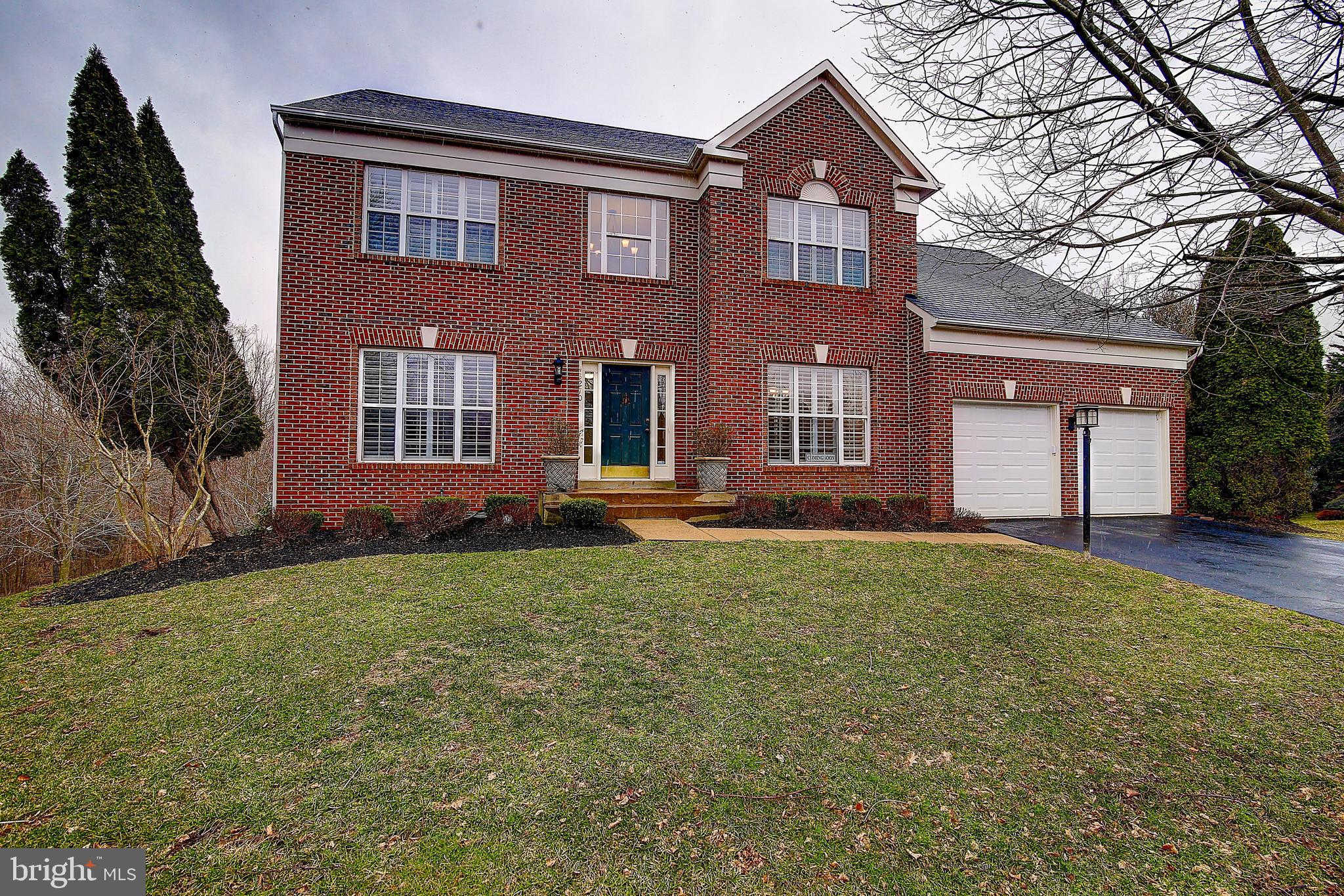 Another Property Sold - 43270 Meadowood Court, Leesburg, VA 20176