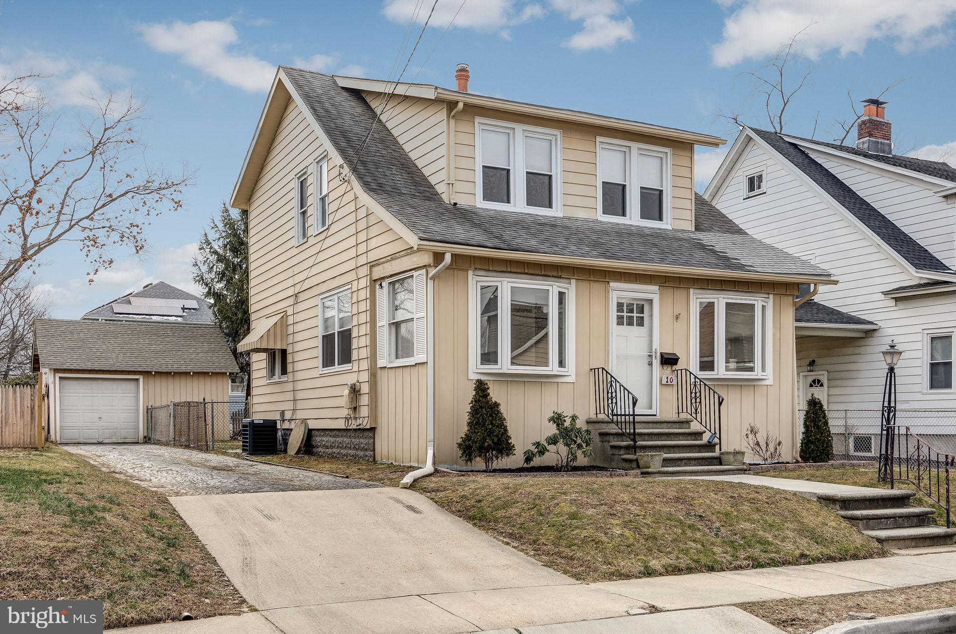 Another Property Sold - 10 E Ormond Avenue, Oaklyn, NJ 08107