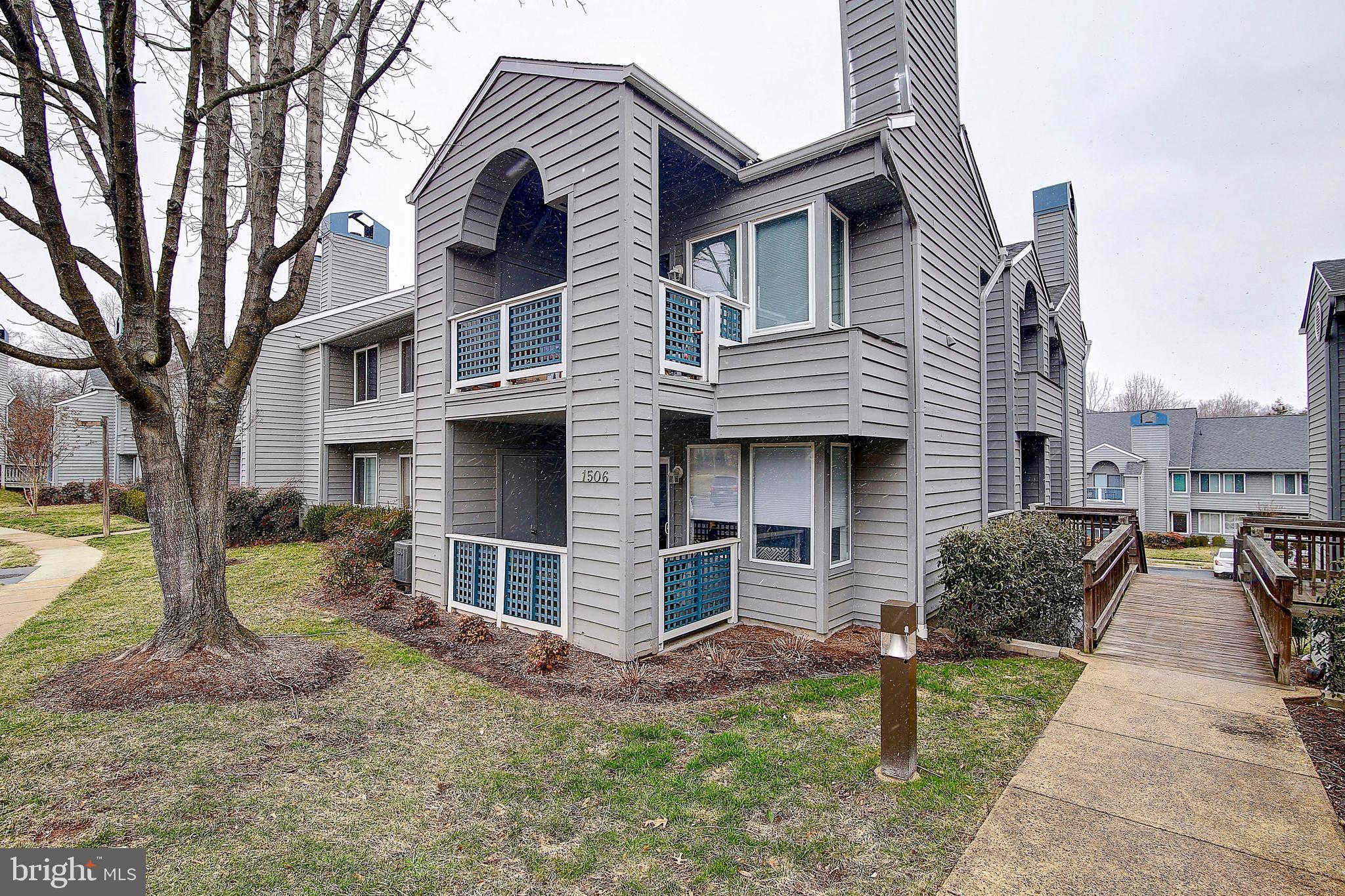 Another Property Sold - 1506 Summerchase Court #a, Reston, VA 20194