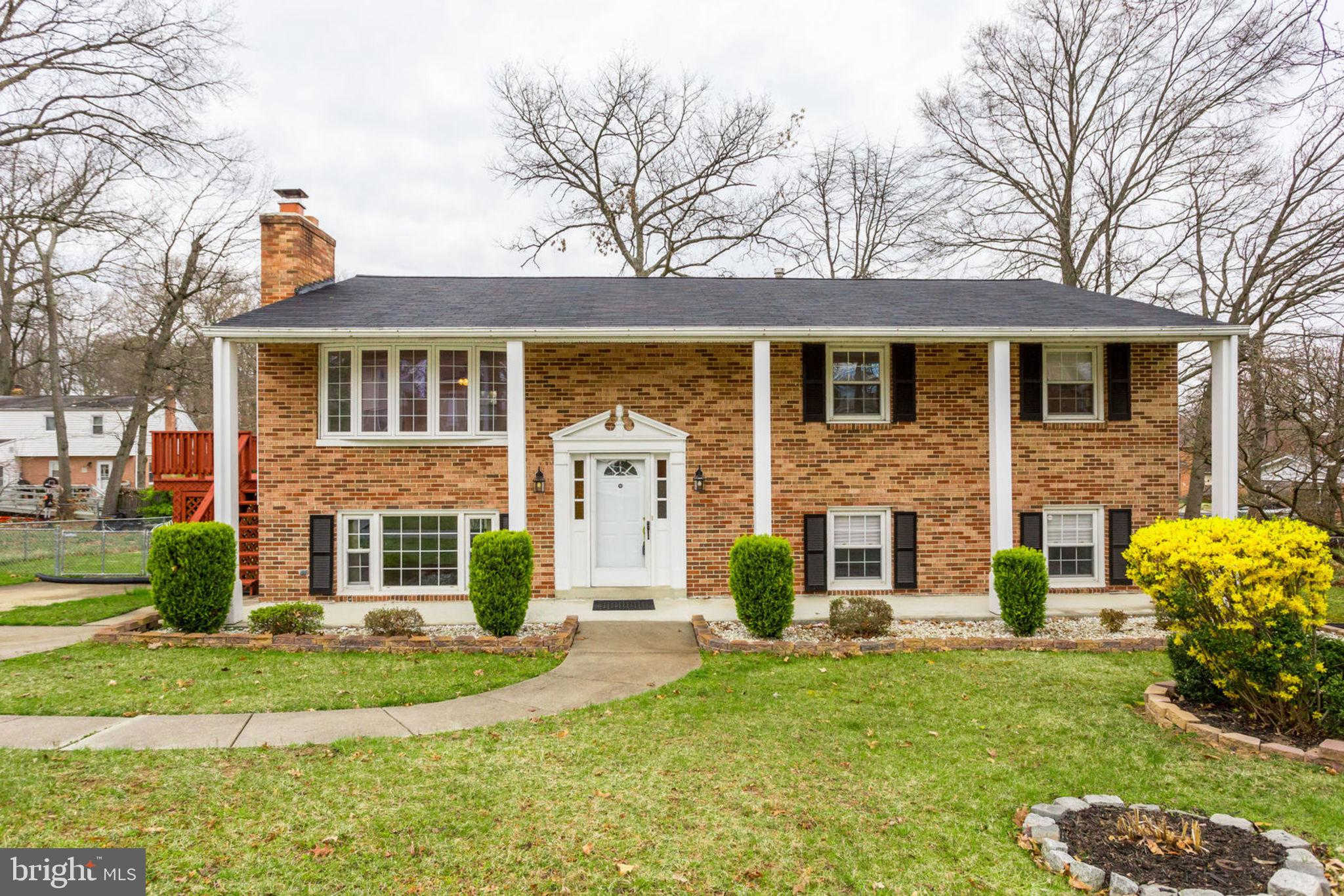 9910 Dubarry Street, Glenn Dale, MD 20769 is now new to the market!