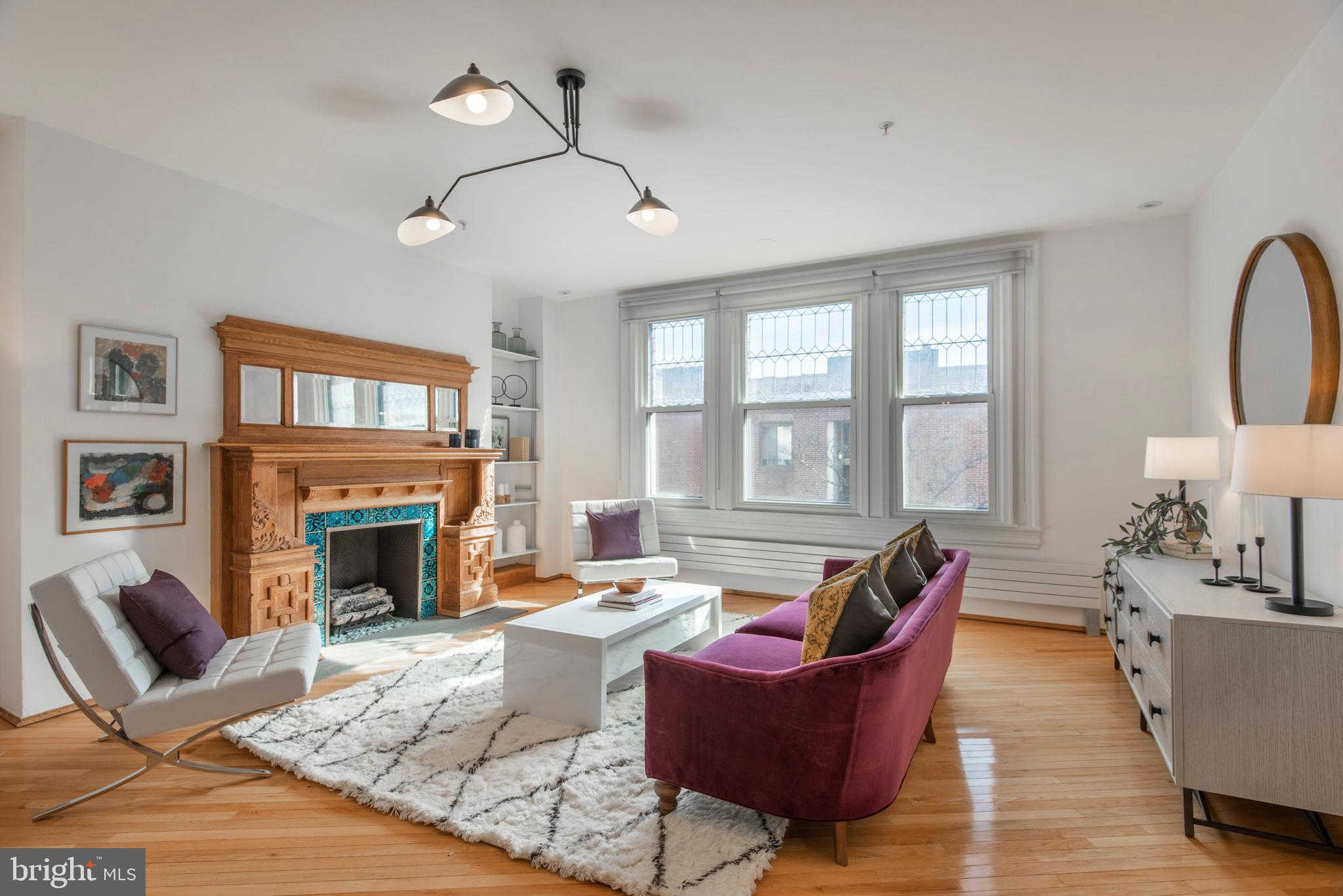 Another Property Sold - 1215 Locust Street #loft C, Philadelphia, PA 19107