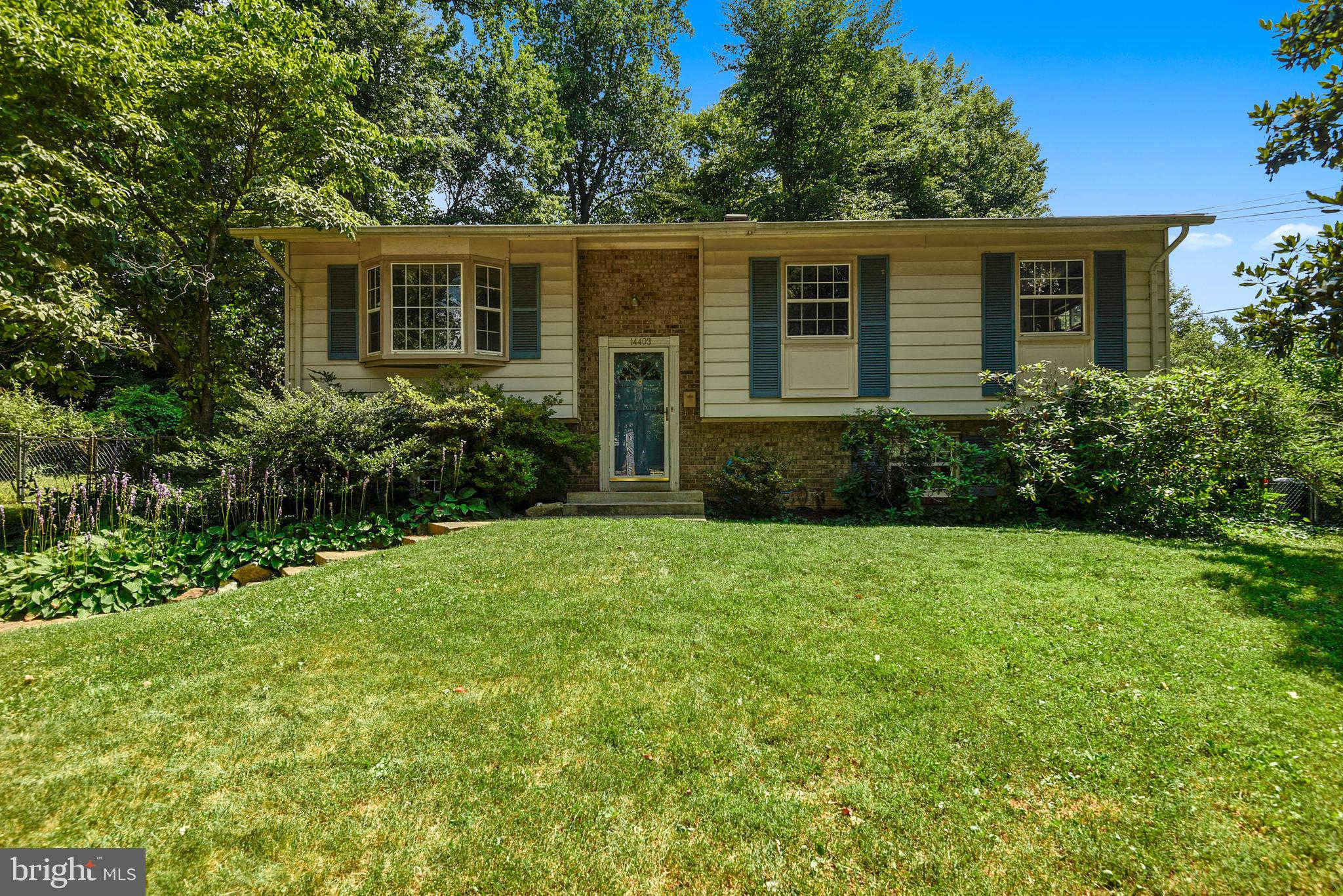 14403 Myer Terrace, Rockville, MD 20853 is now new to the market!