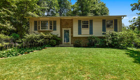 14403 Myer Terrace, Rockville, MD 20853