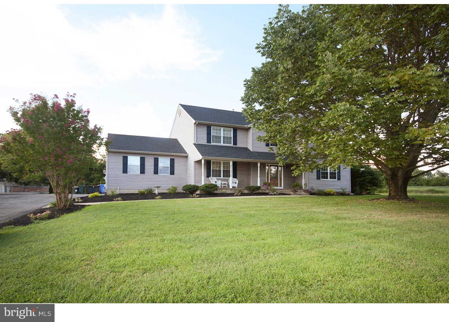 3 Nocentino Drive, Swedesboro, NJ 08085 now has a new price of $338,900!