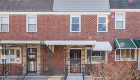 5531 Force Road, Baltimore, MD 21206