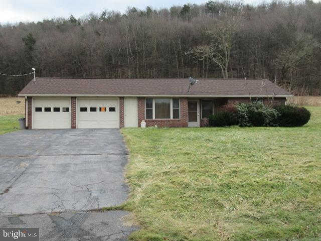 Another Property Sold - 210 Ulsh Gap Road, Mcclure, PA 17841