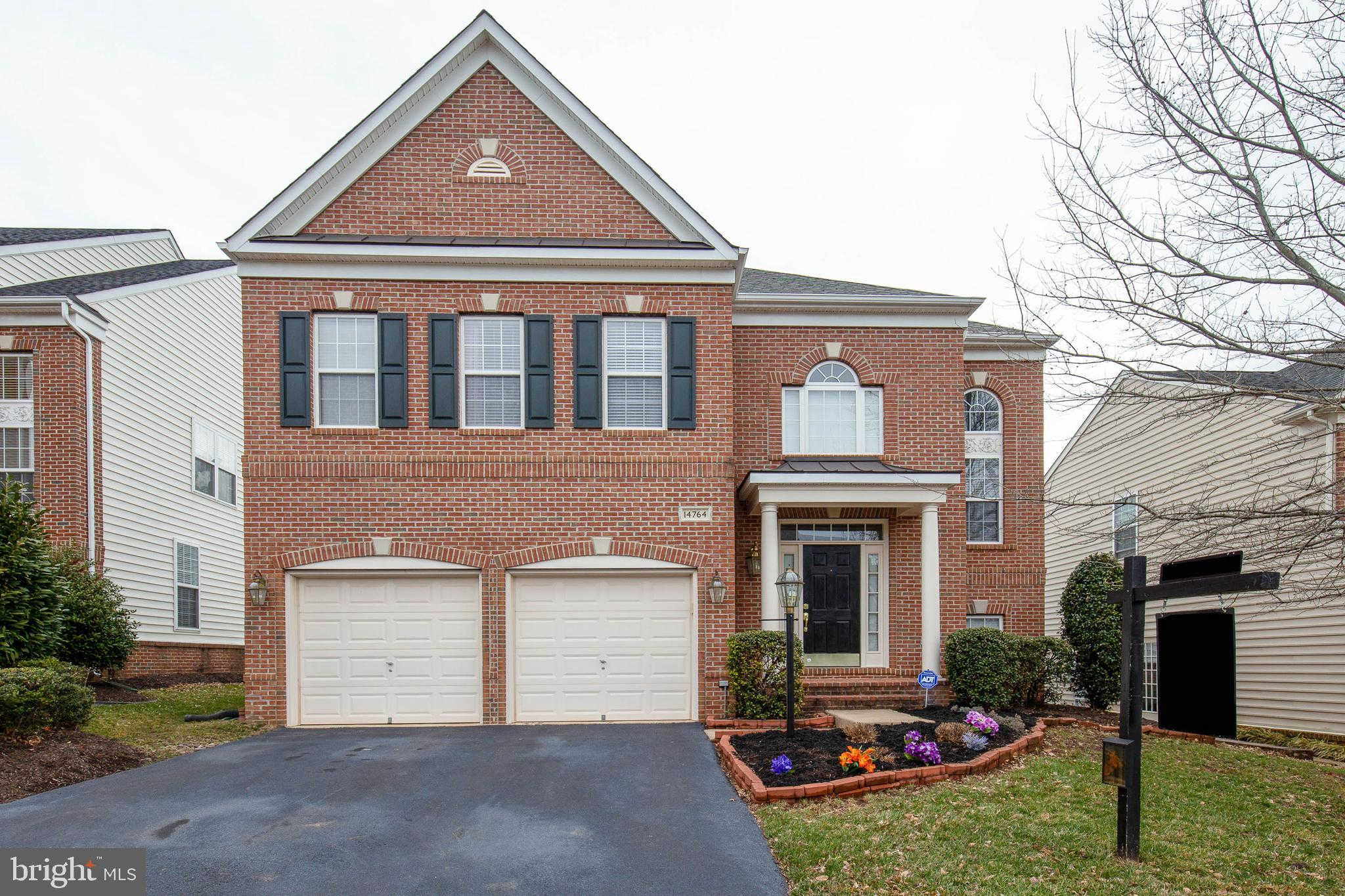 Another Property Sold - 14764 Keavy Ridge Court, Haymarket, VA 20169