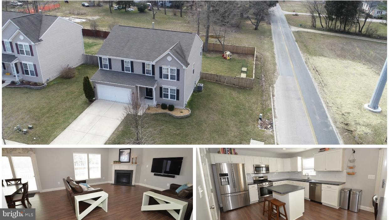 Another Property Sold - 1709 Cattail Commons Way, Denton, MD 21629