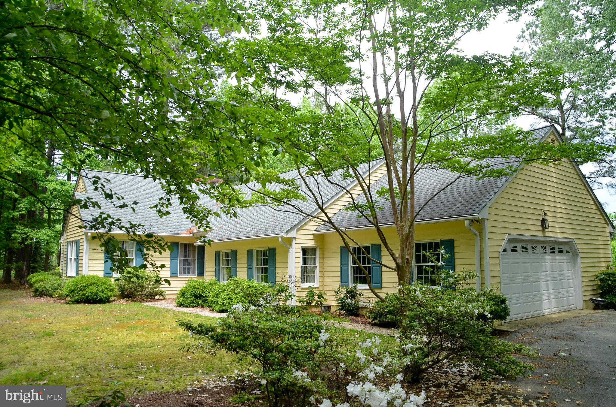9359 Martingham Circle, Saint Michaels, MD 21663 now has a new price of $549,000!