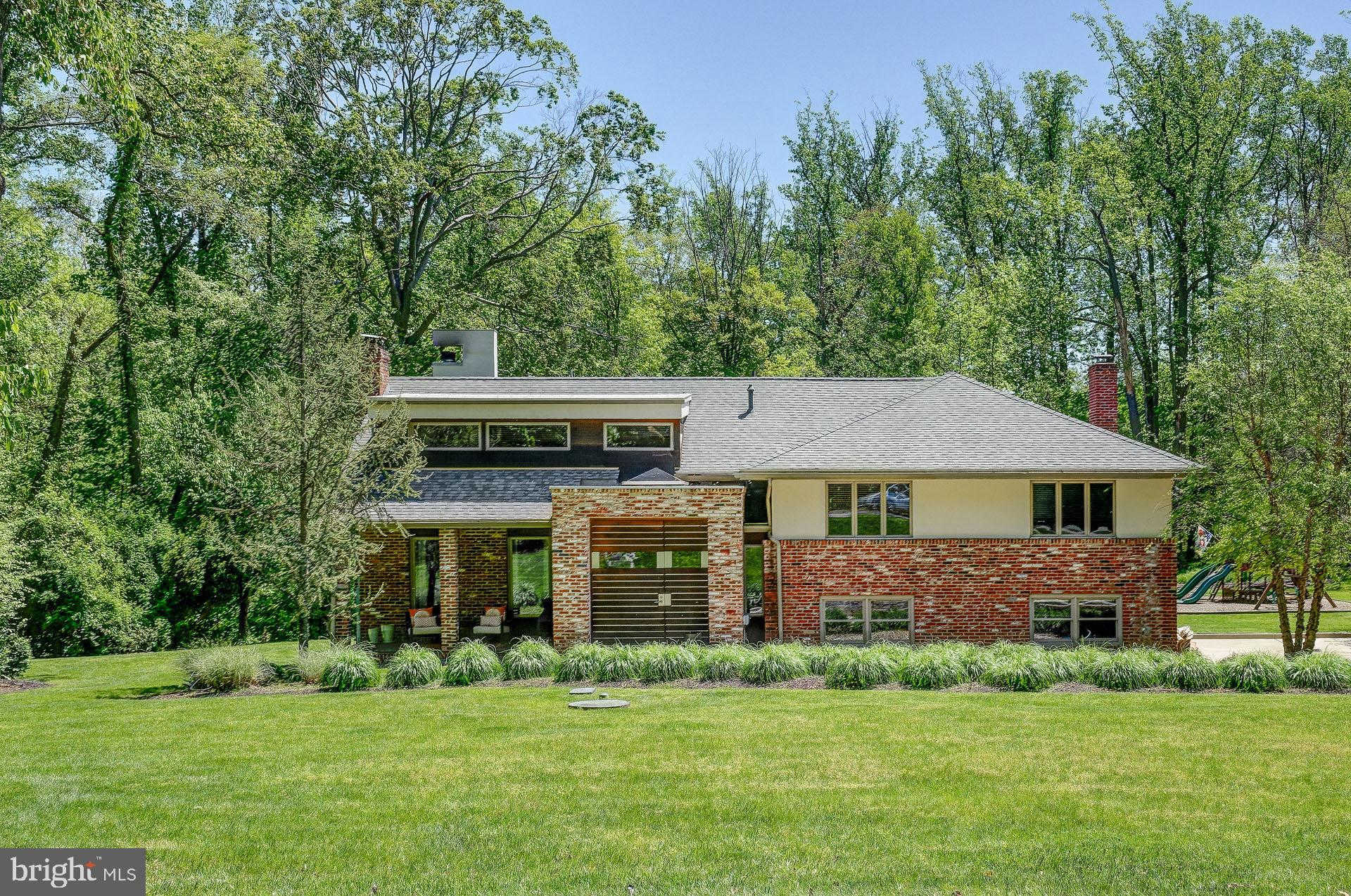 1127 Winding Dr, Cherry Hill, NJ 08003 now has a new price of $895,000!