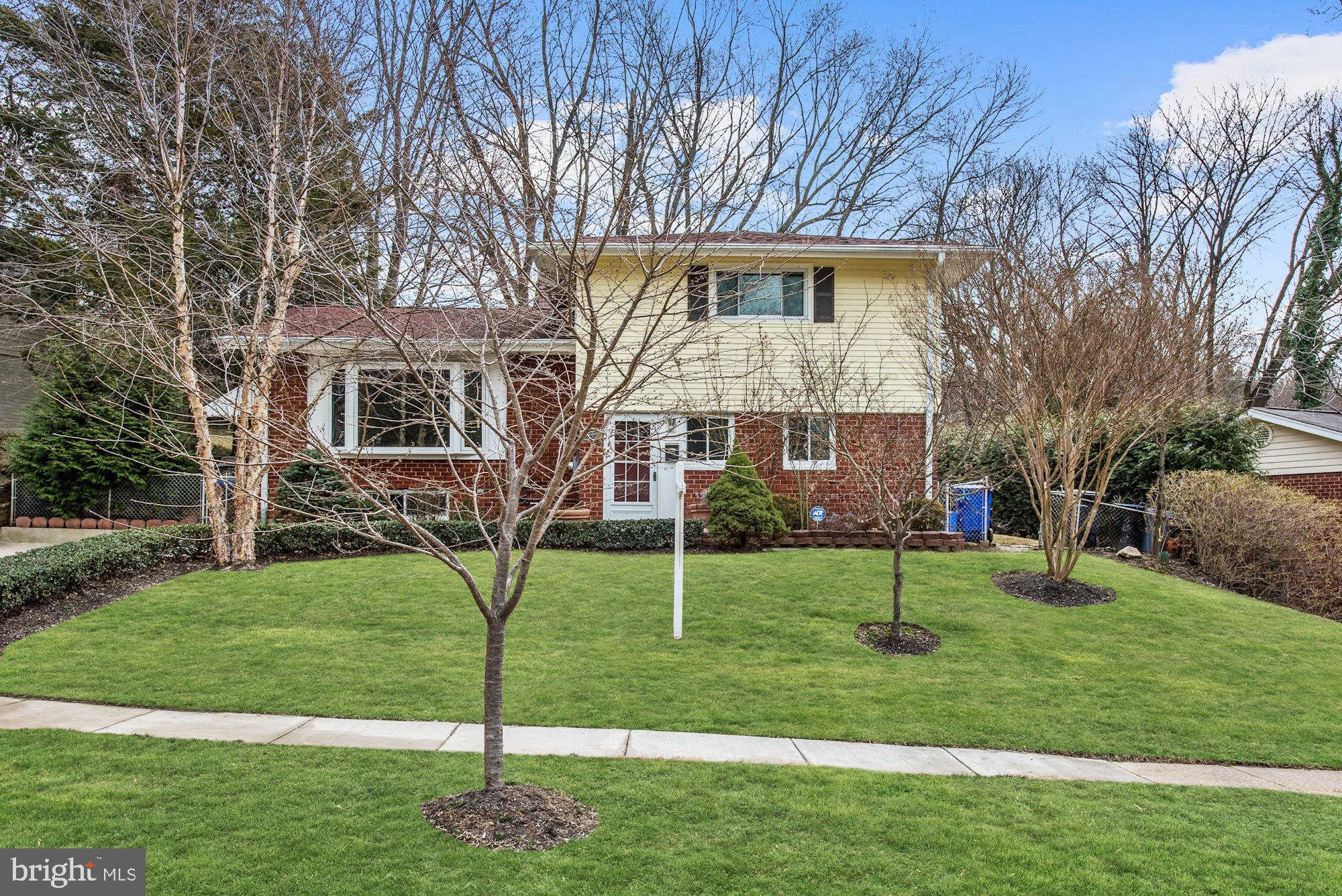 Another Property Sold - 4116 Highview Drive, Silver Spring, MD 20906
