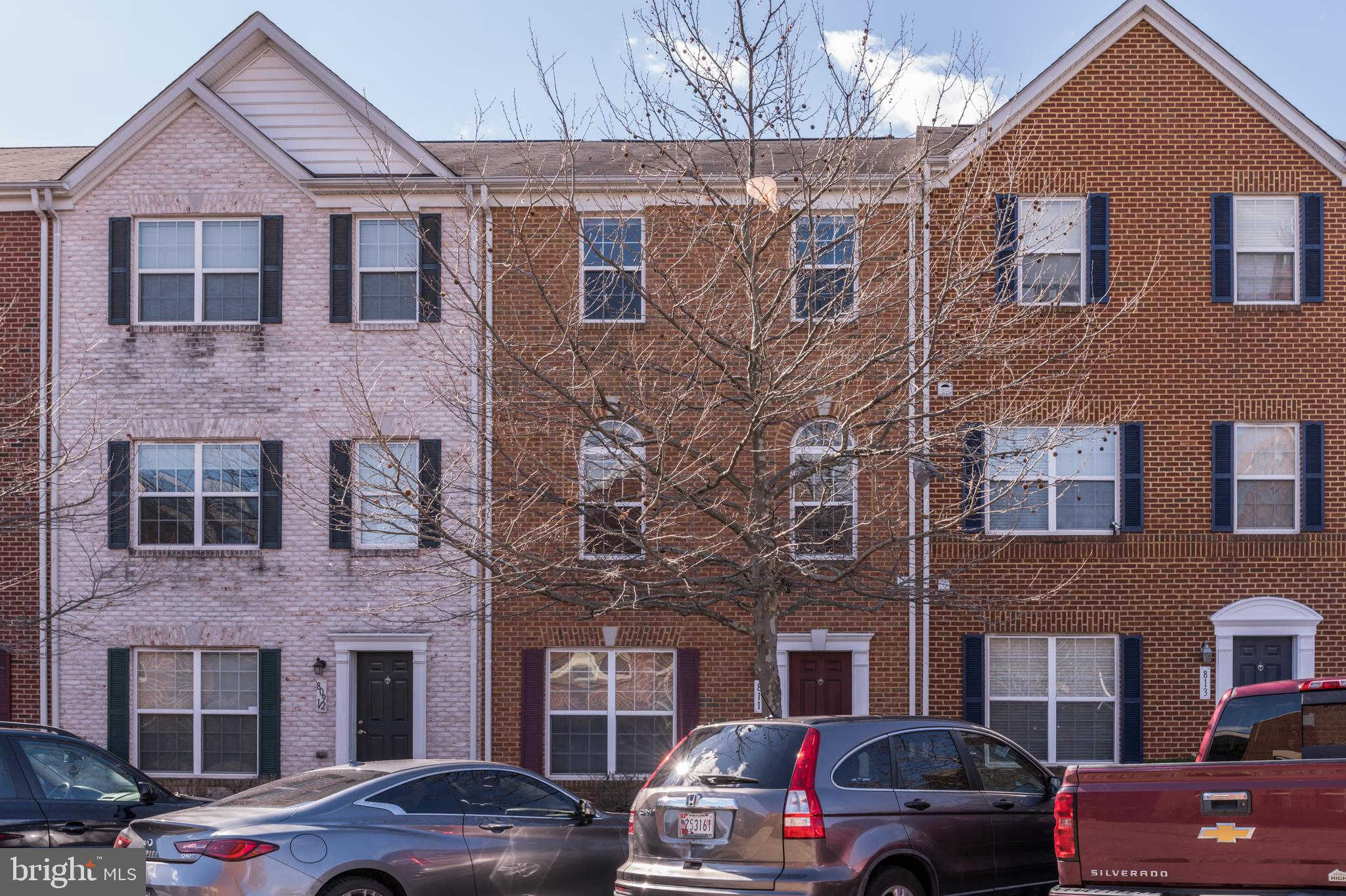 811 Mchenry Street, Baltimore, MD 21230 is now new to the market!