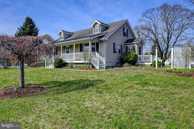 Another Property Sold - 370 Meany Road, Wrightstown, NJ 08562