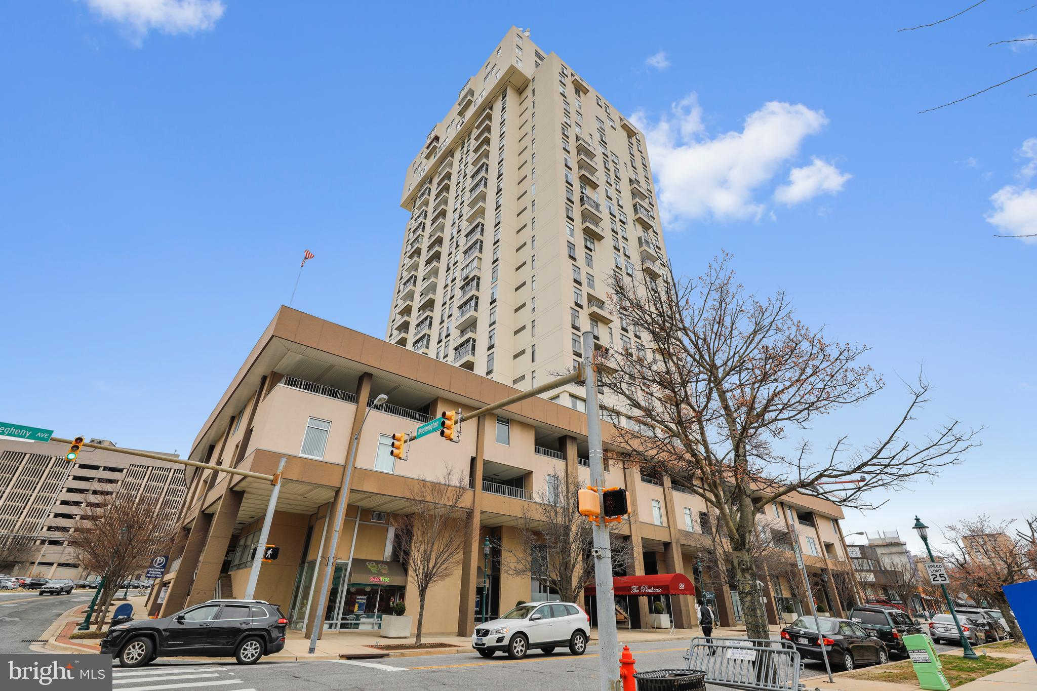 Another Property Sold - 28 W Allegheny Avenue #2506, Baltimore, MD 21204
