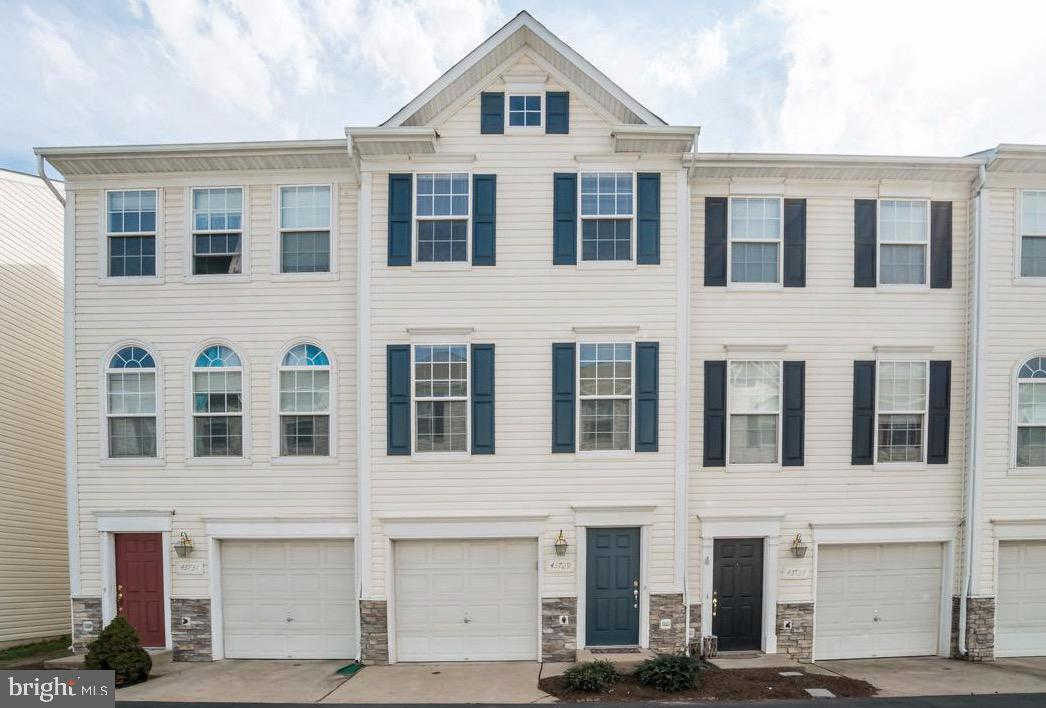 Another Property Sold - 43729 Clear Lake Square, Ashburn, VA 20147
