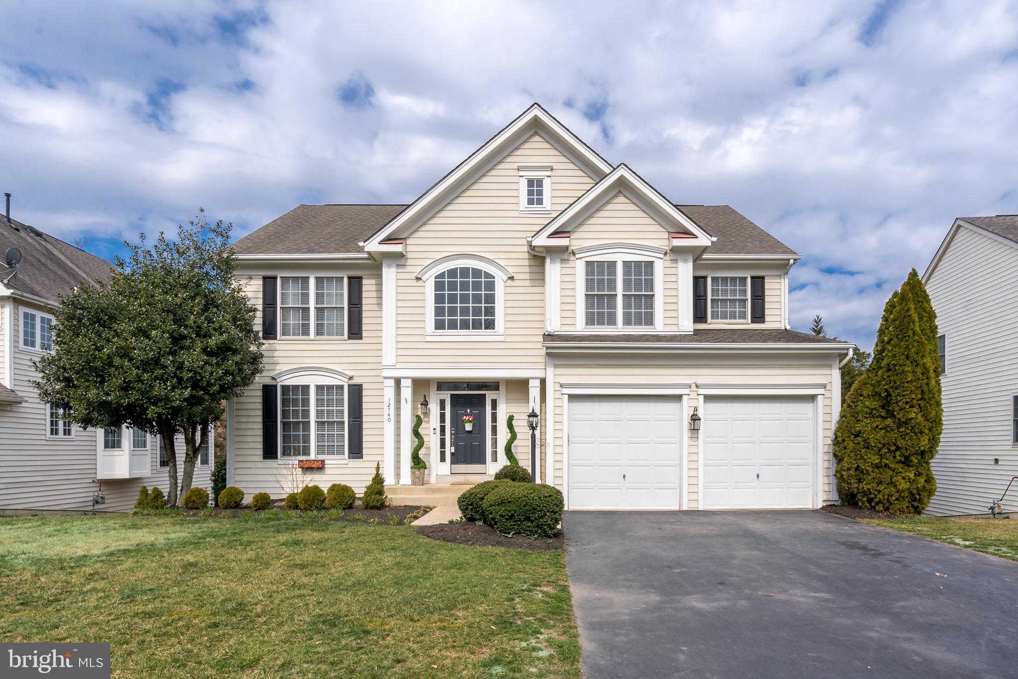 Video Tour  - 12740 Victory Lakes Loop, Bristow, VA 20136