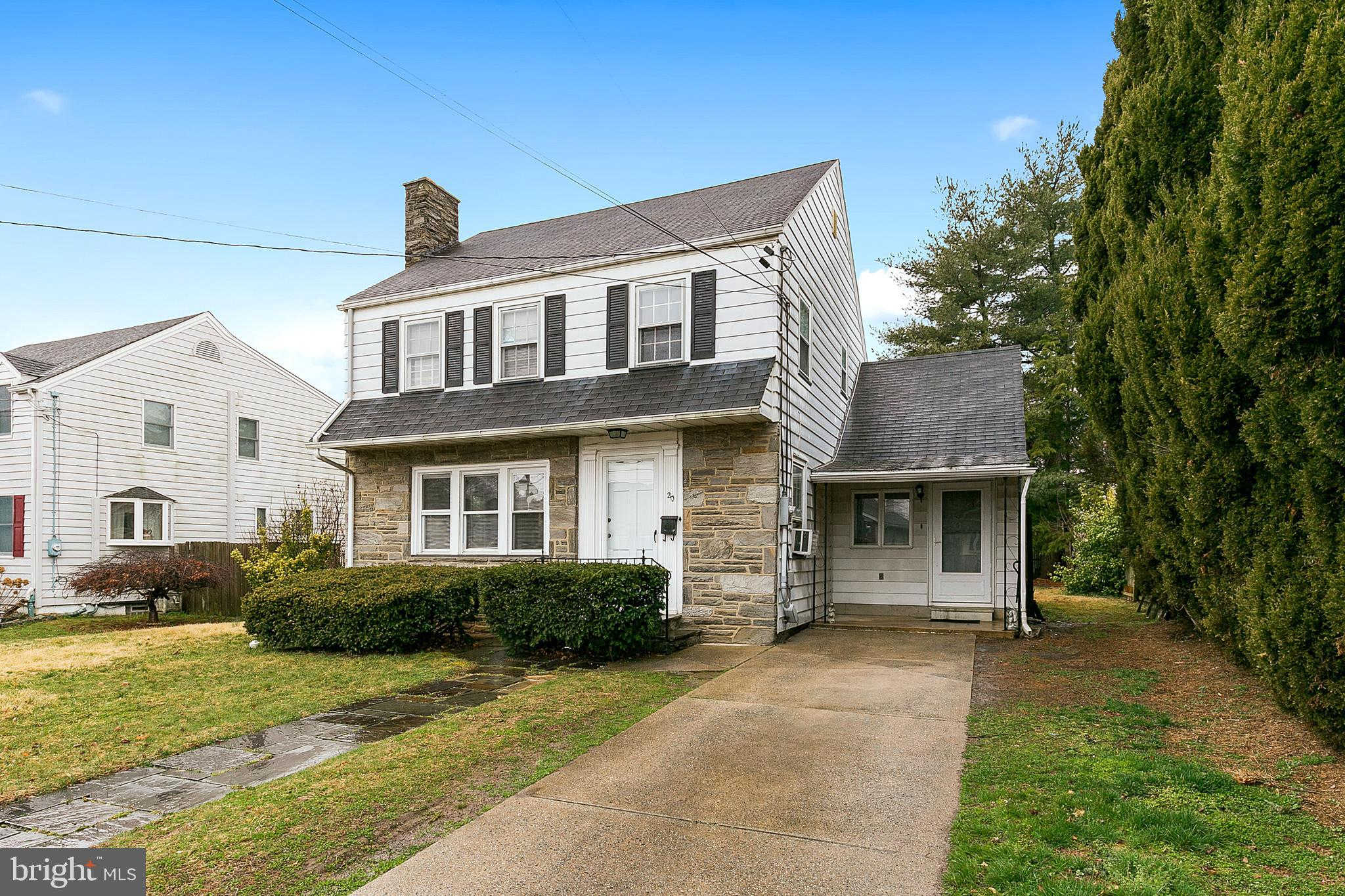 Another Property Sold - 20 S Lippincott Avenue, Maple Shade, NJ 08052