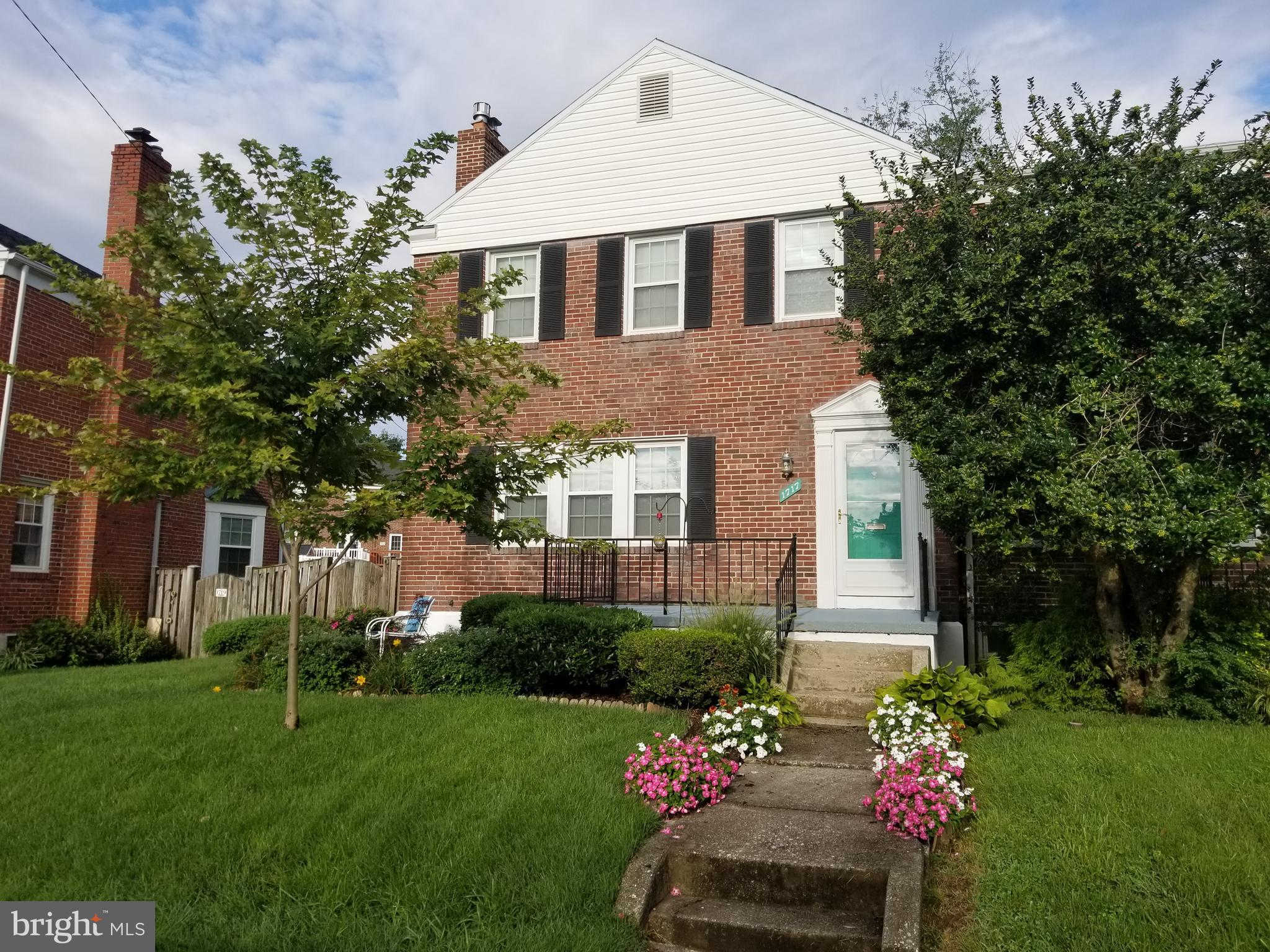 Another Property Sold - 1717 Glen Ridge Road, Towson, MD 21286