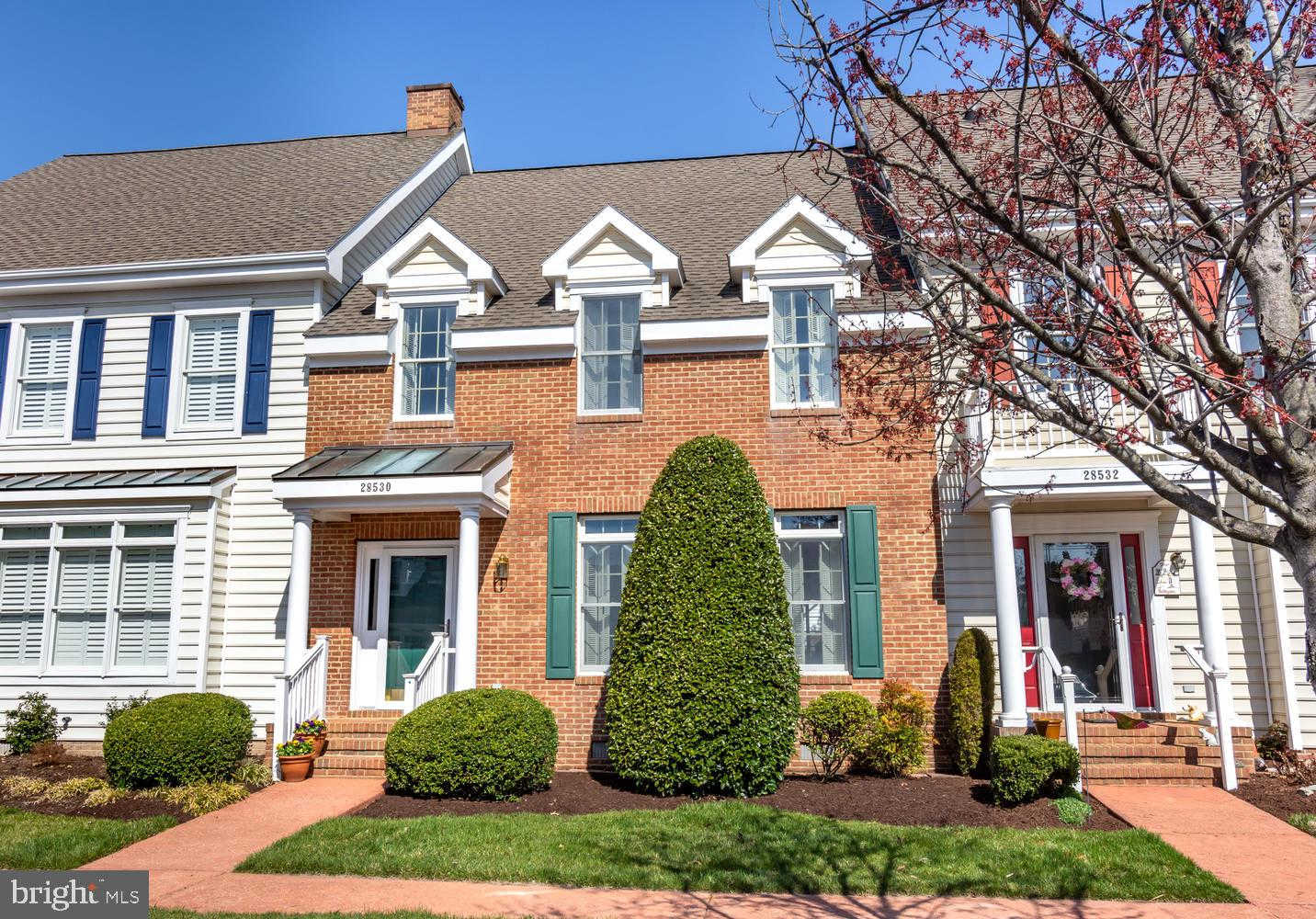 Another Property Sold - 28530 Congressional Court, Easton, MD 21601