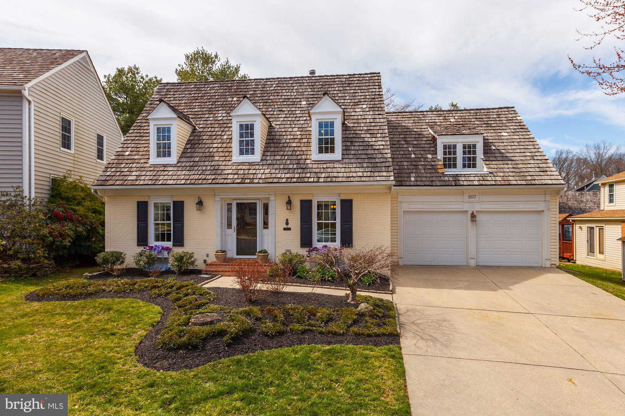 Another Property Sold - 207 Upshire Circle, Gaithersburg, MD 20878