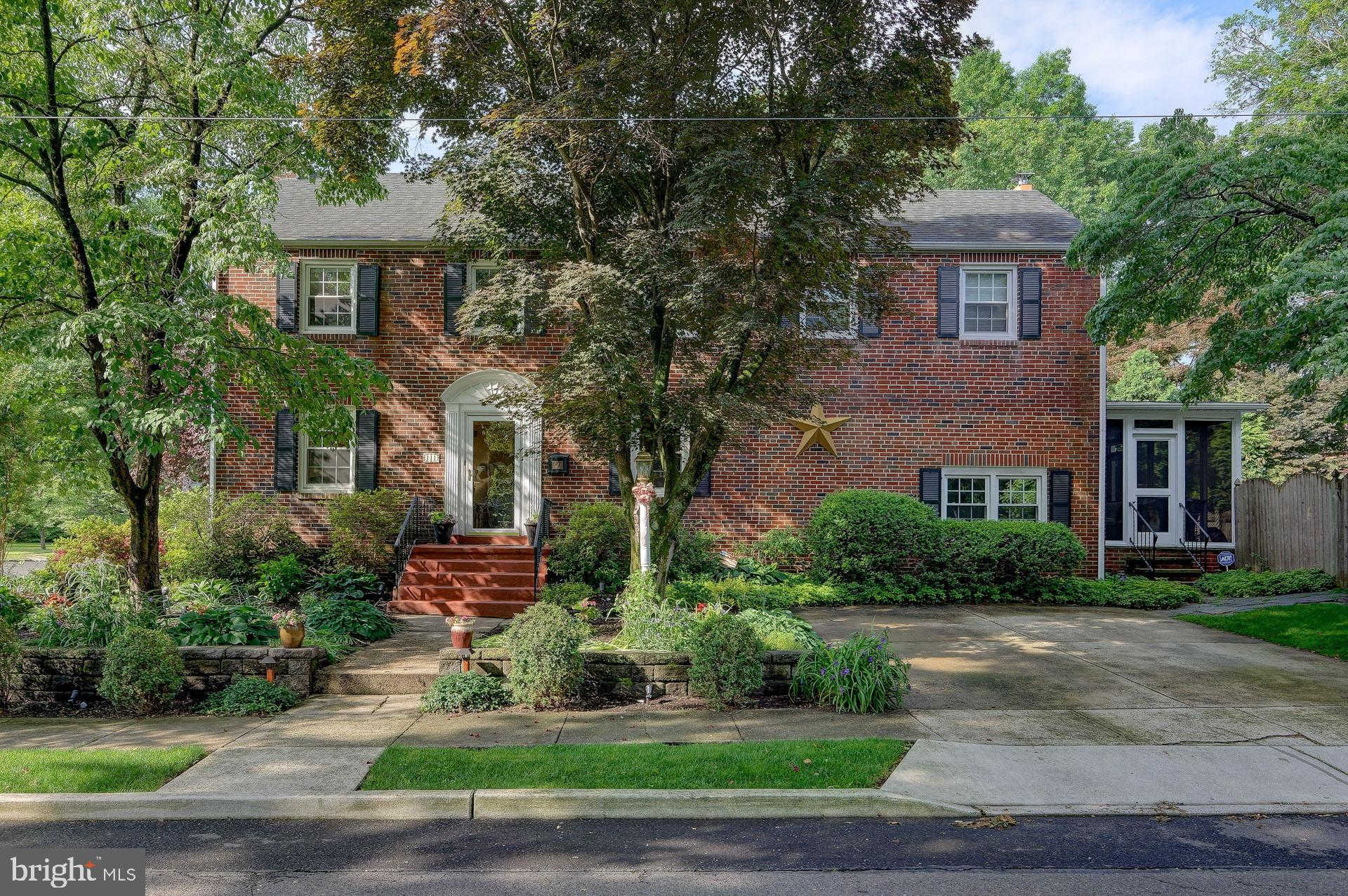 Another Property Sold - 111 Bewley Rd, Haddonfield, NJ 08033