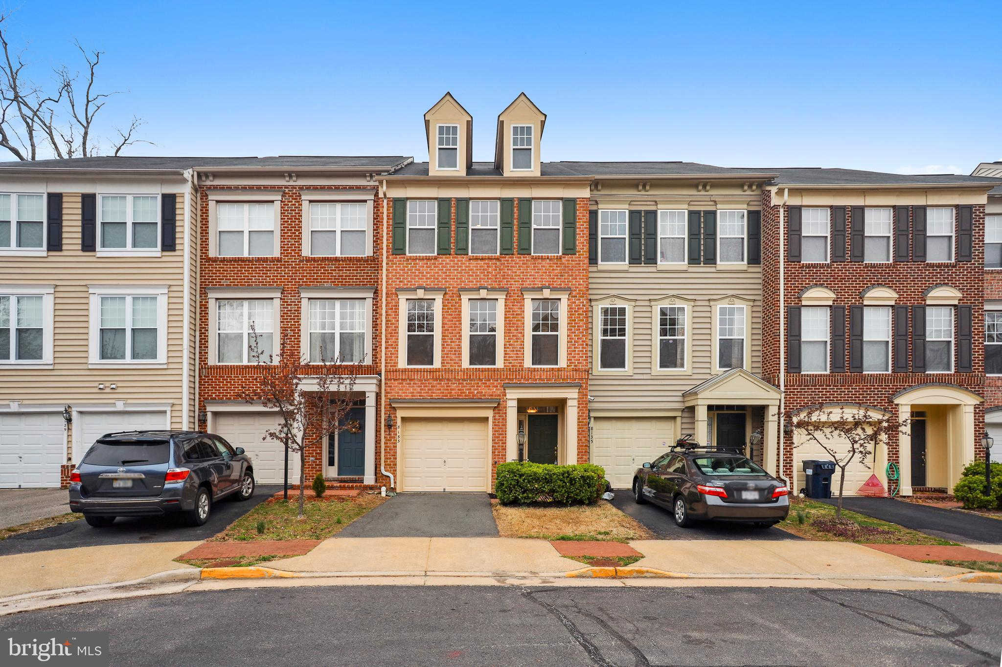 Another Property Sold - 8133 Dove Cottage Court, Lorton, VA 22079