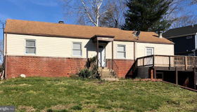 15901 Donald Curtis Drive, Woodbridge, VA 22191