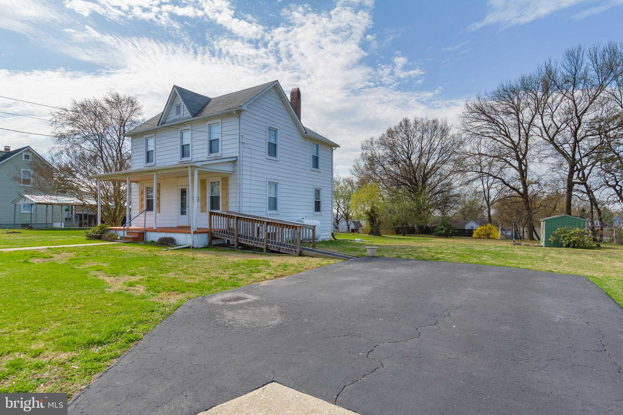 Another Property Sold - 361 Stillwater Road, Essex, MD 21221