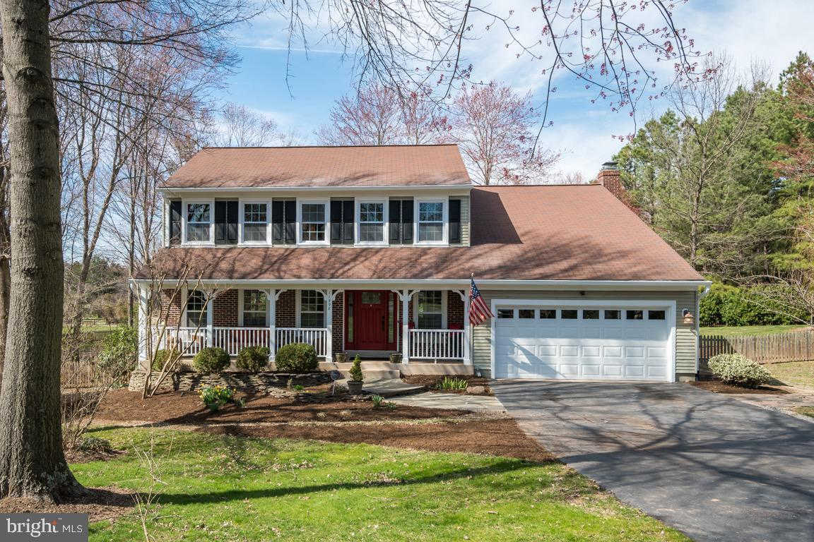 Another Property Sold - 11598 Southington Lane, Herndon, VA 20170