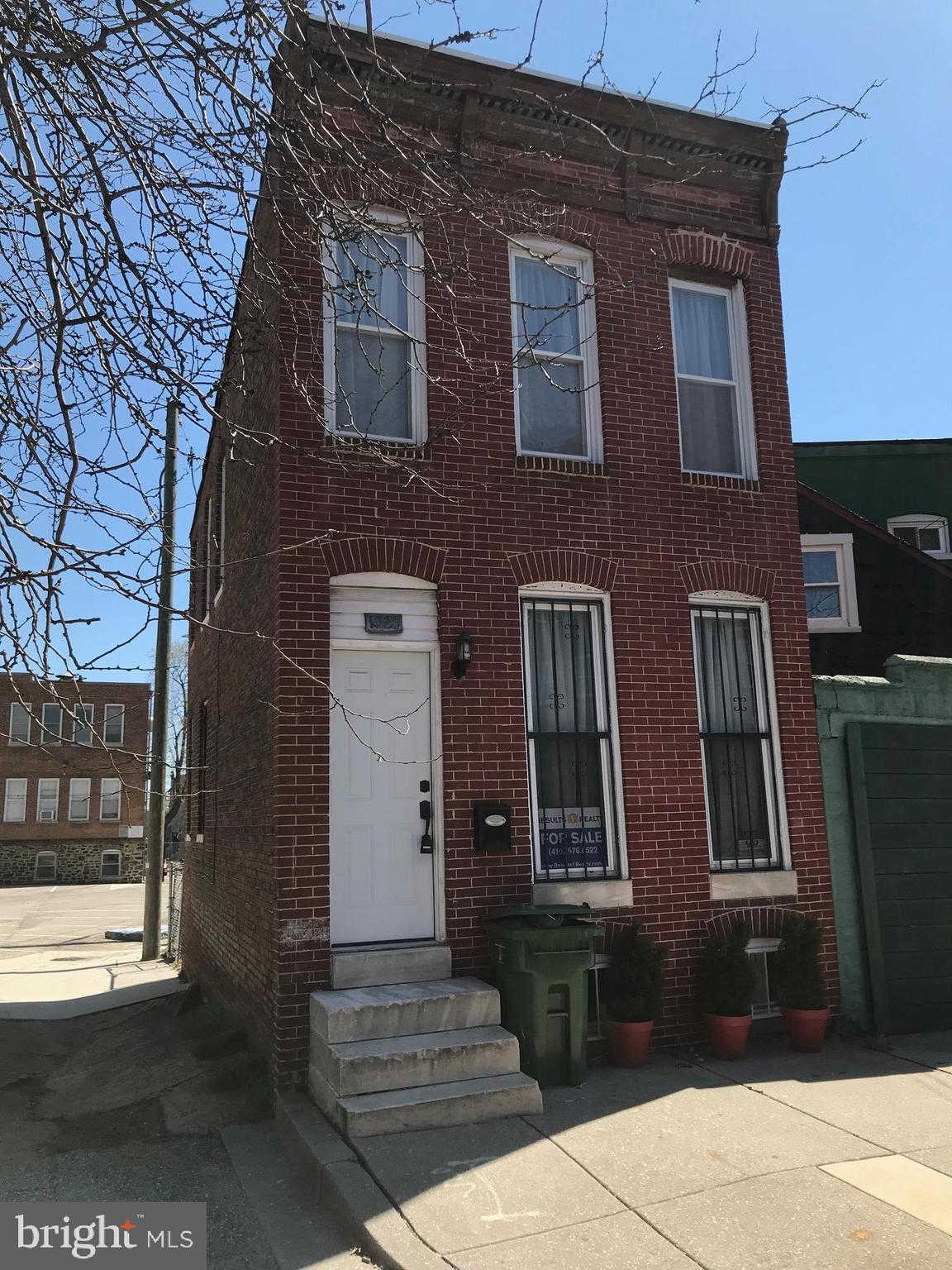 Another Property Sold - 1025 Scott Street, Baltimore, MD 21230